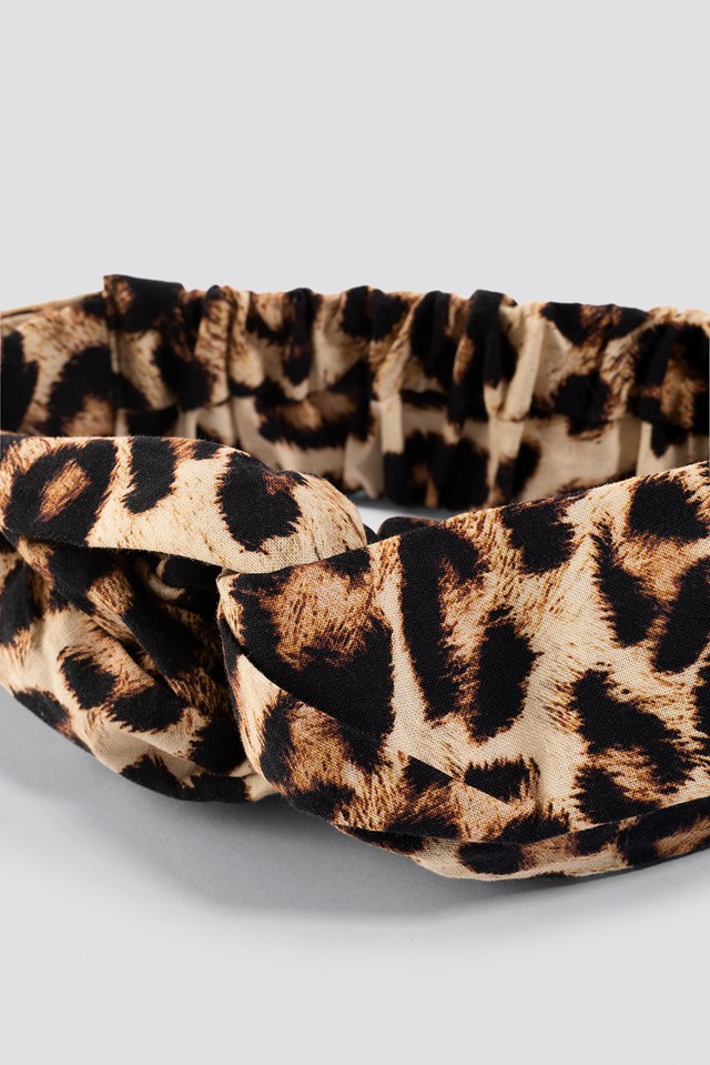 Leopard Hat NA-KD.COM