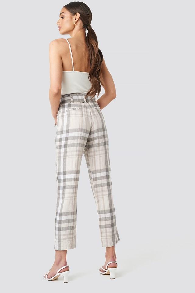 Lion Trousers NA-KD.COM