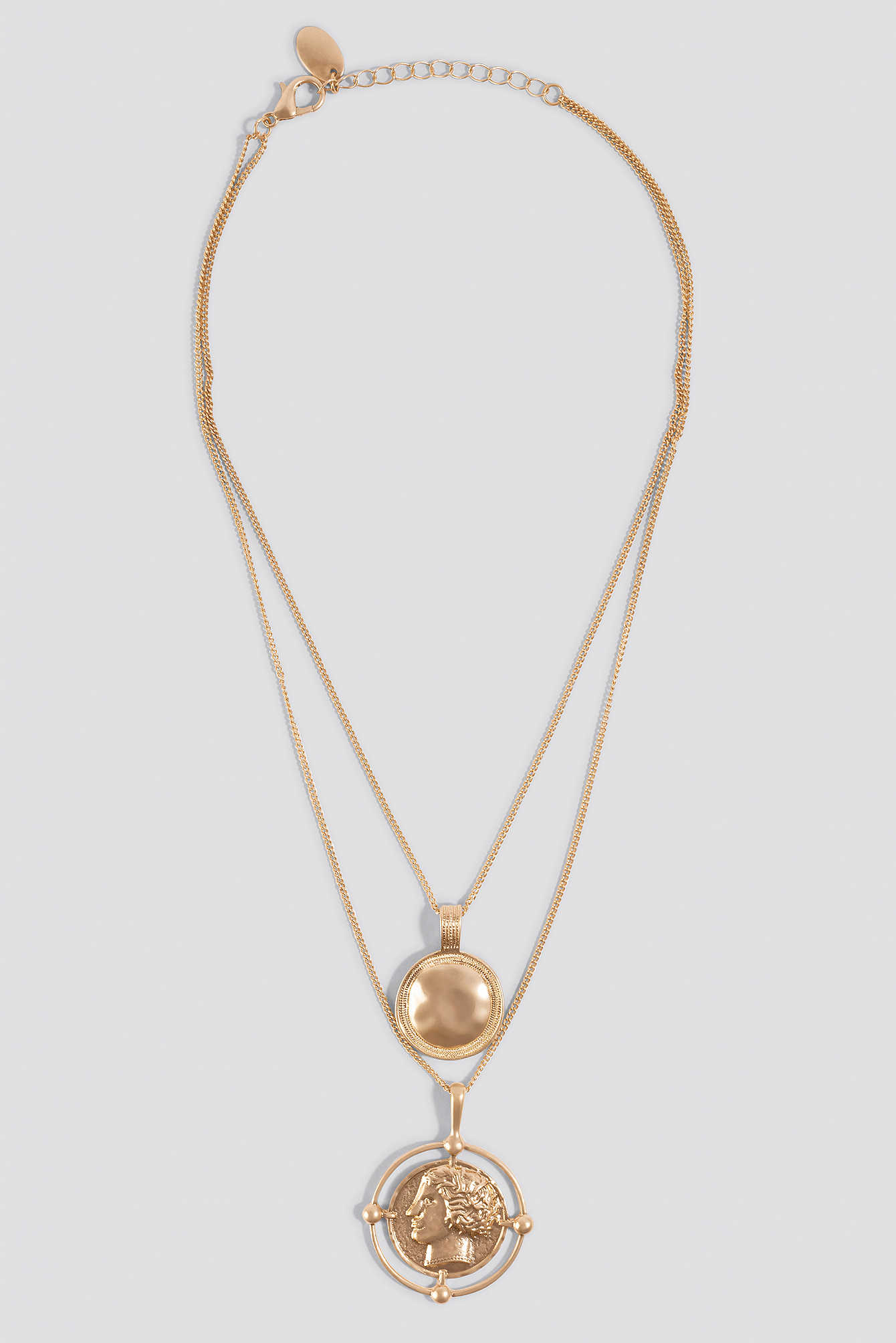 Louis Necklace NA-KD.COM
