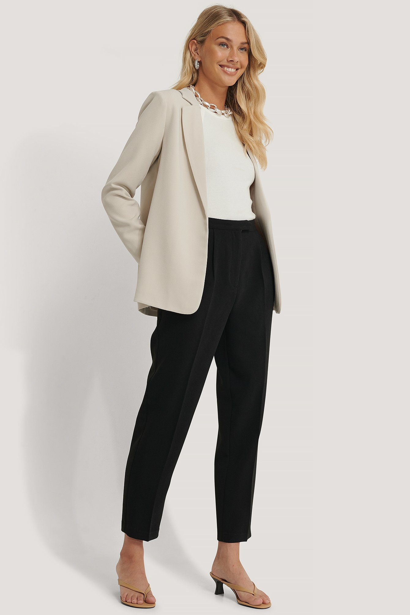 Dark Brown Sandalen