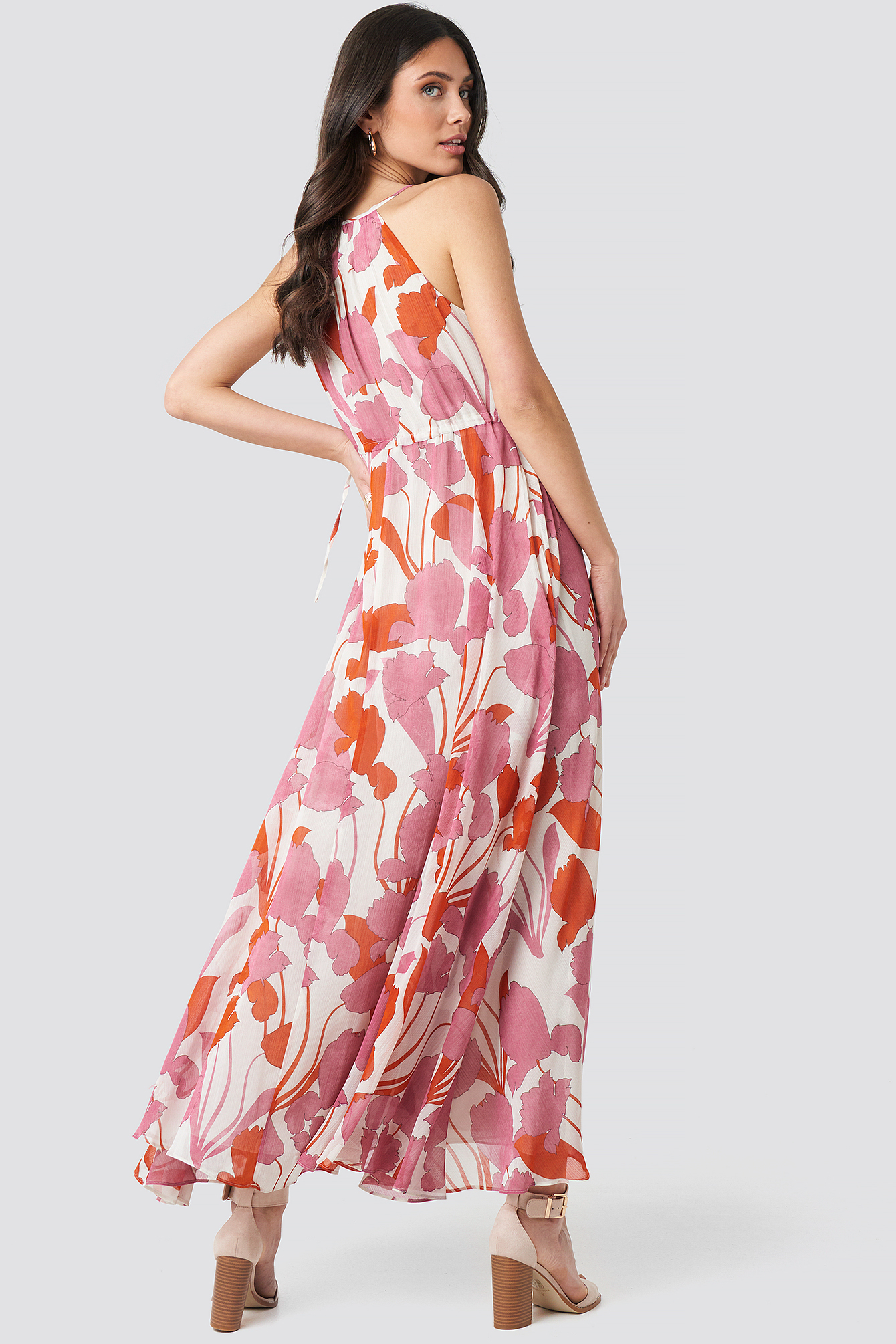 Luzia Dress NA-KD.COM