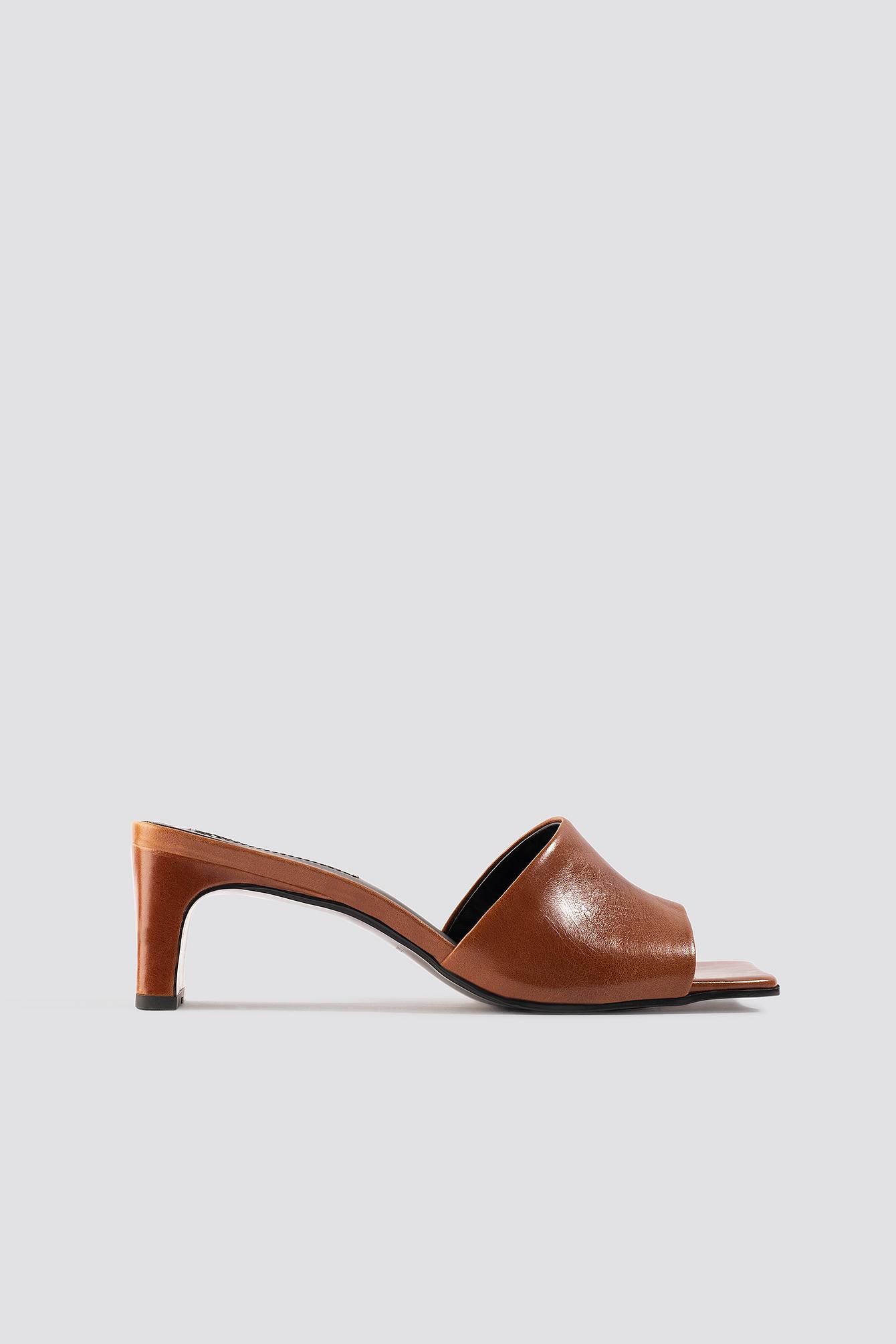 Maite Sandals NA-KD.COM