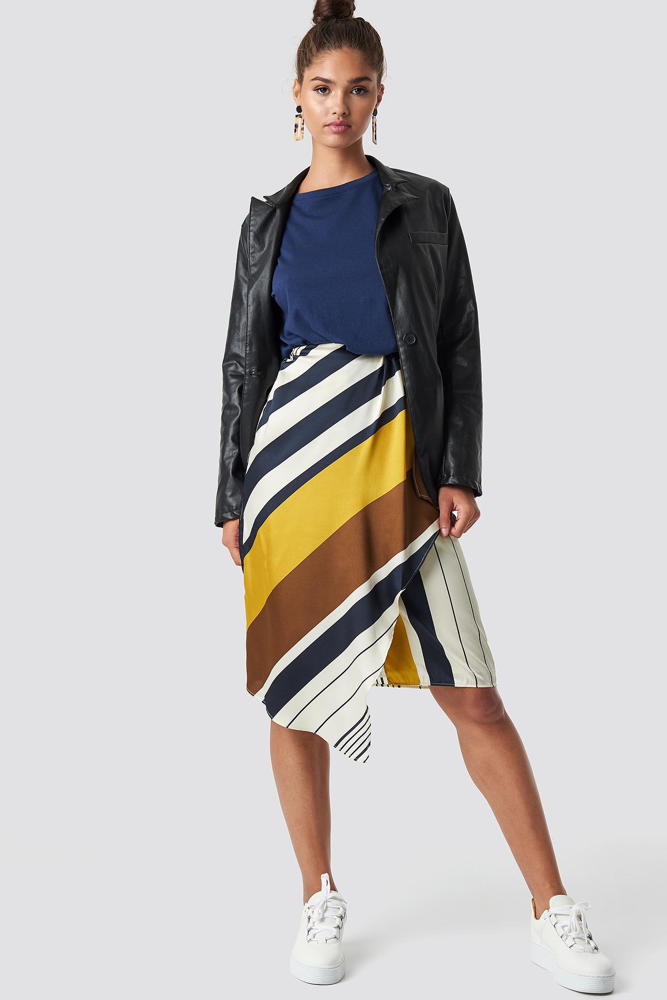 Mandi Skirt NA-KD.COM