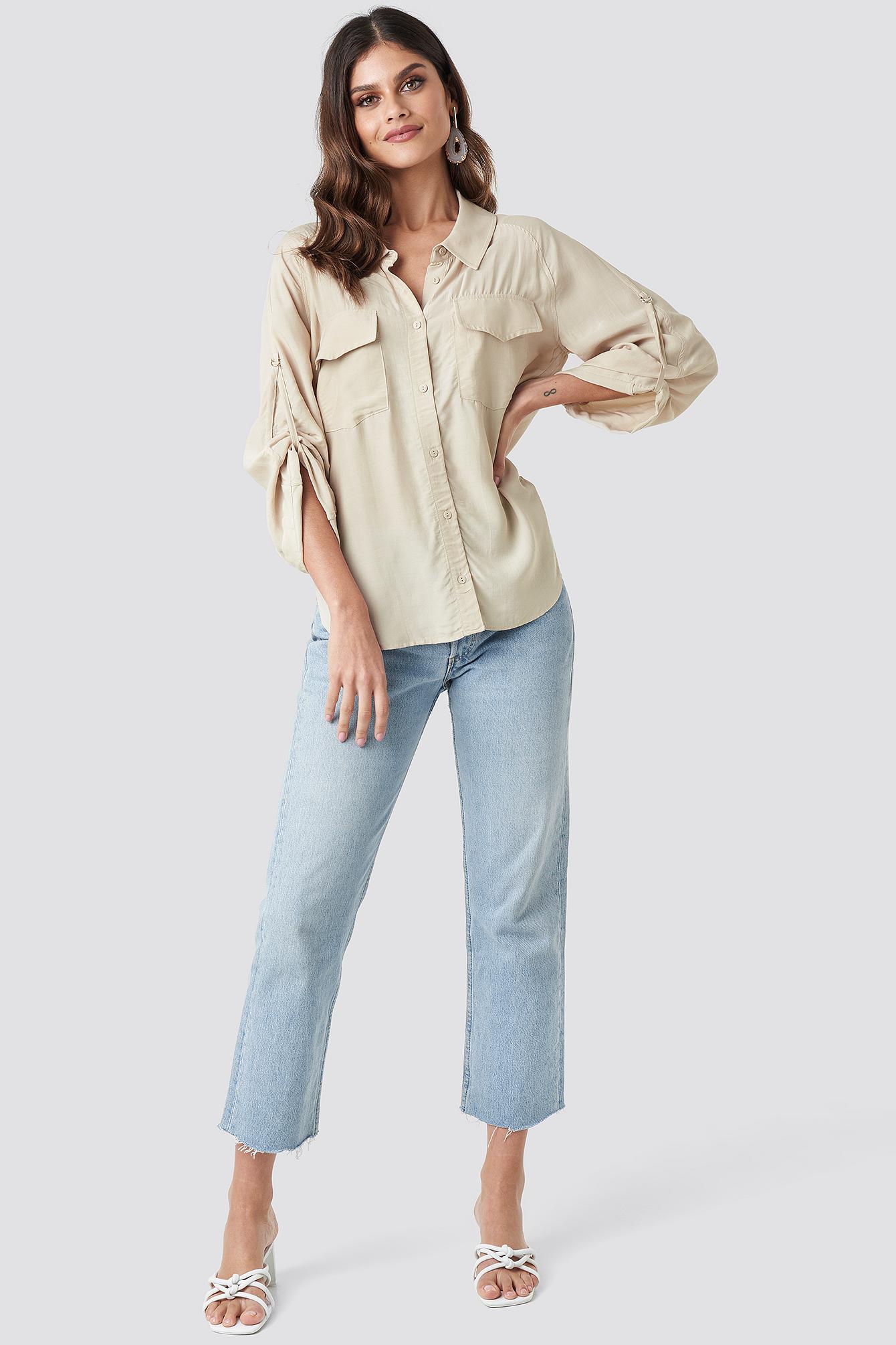 Manon Shirt NA-KD.COM