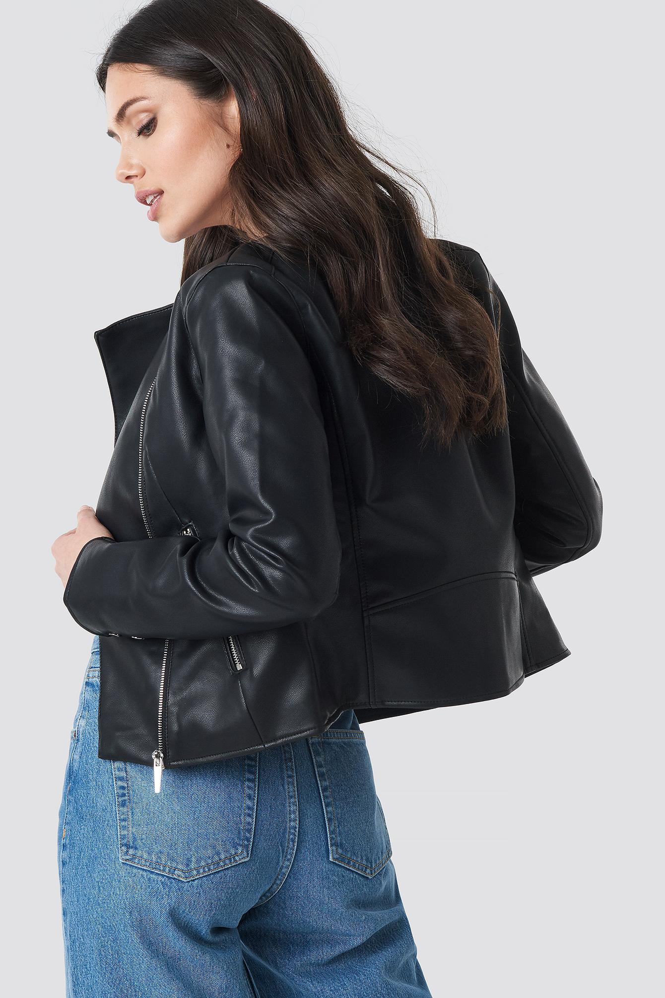 Marcmoto Jacket NA-KD.COM