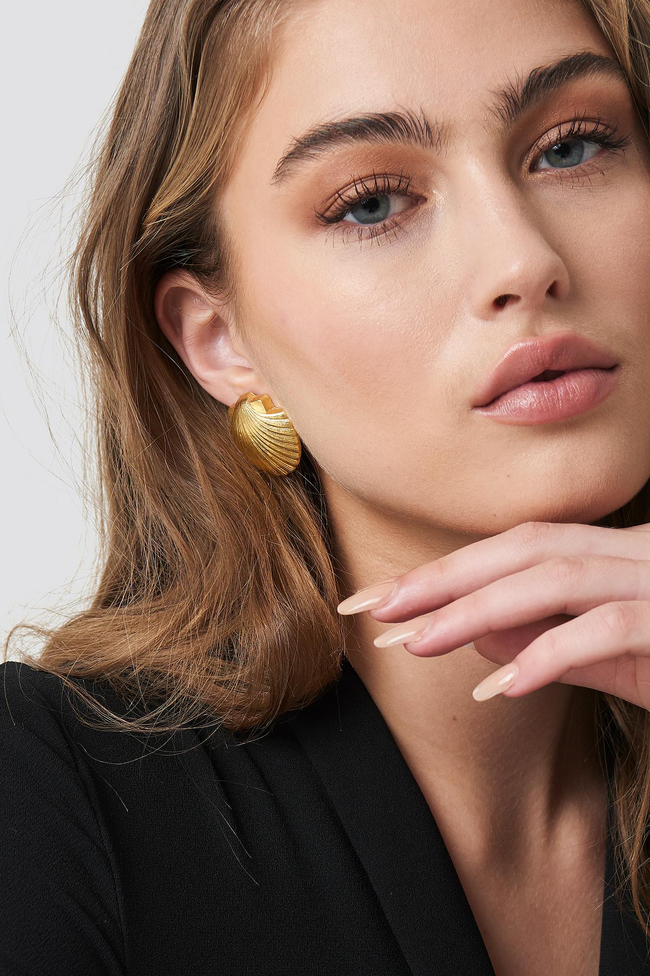 Marie Earrings NA-KD.COM