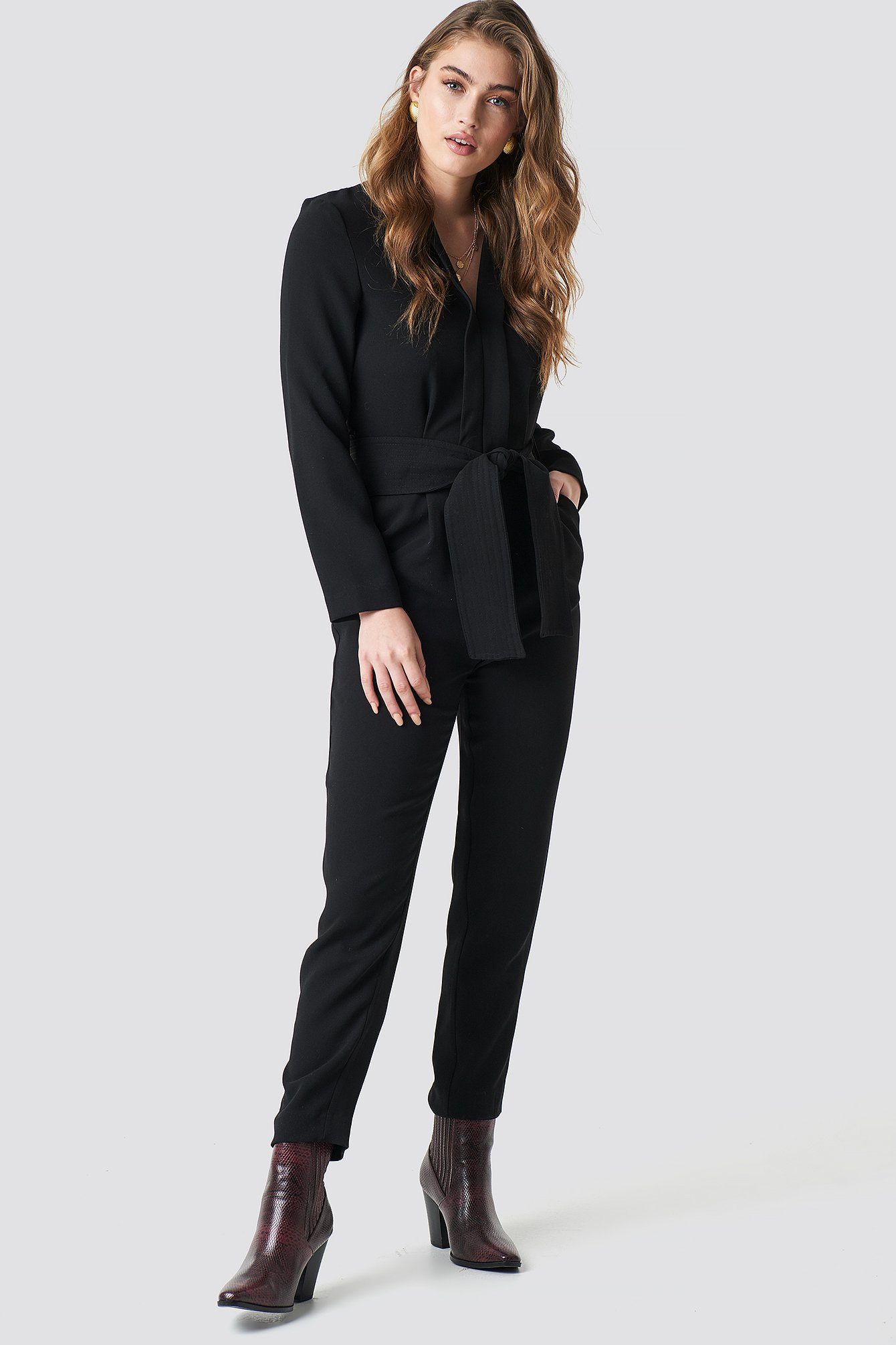 Marin One-Piece Suit NA-KD.COM