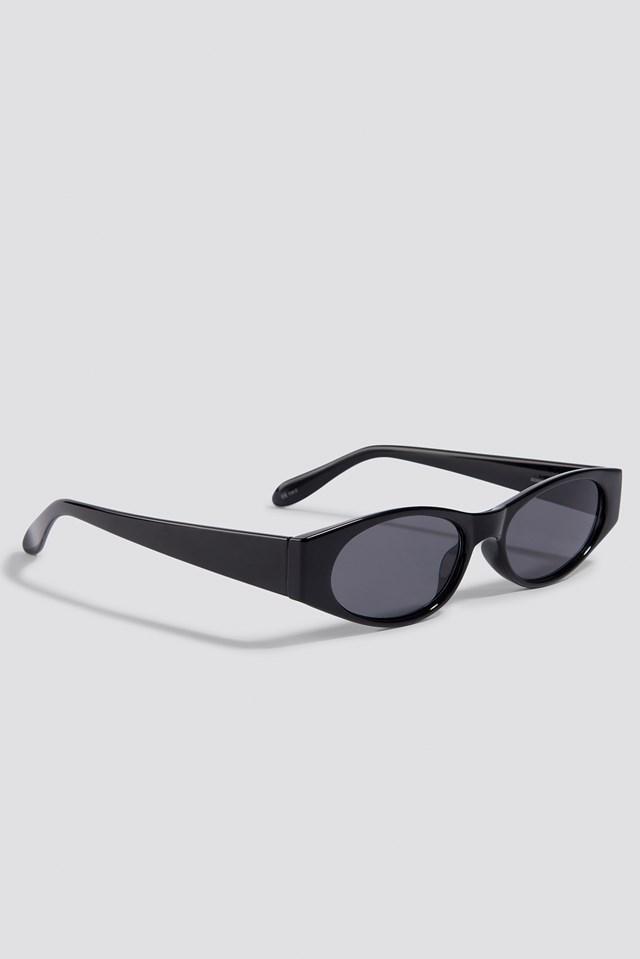 Max Sunglasses Black