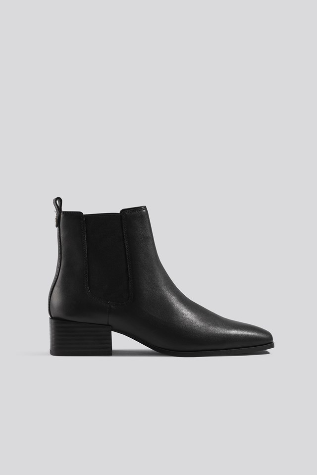 Mess Ankle Boots MANGO