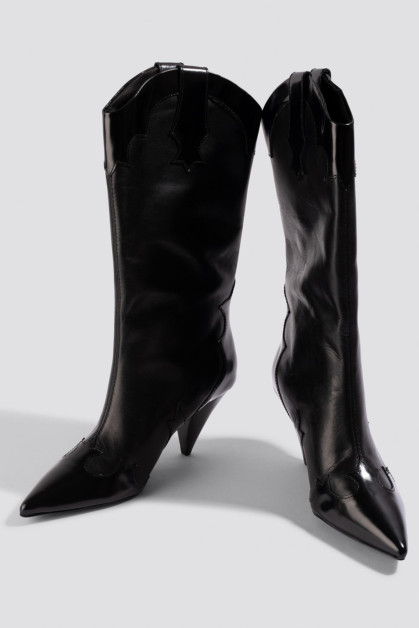 Mexico Boots NA-KD.COM