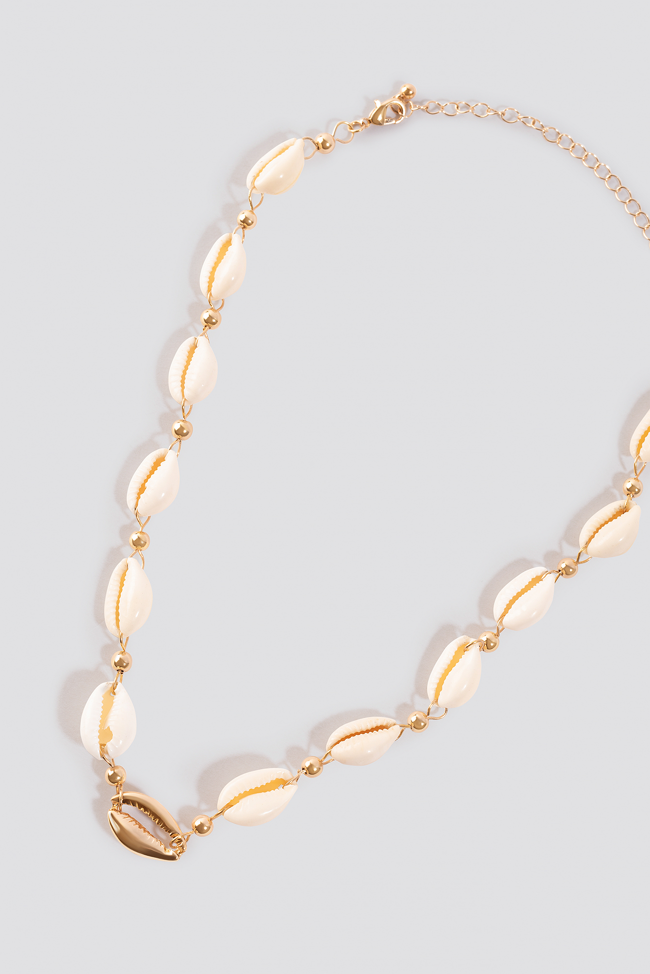 Miami Necklace NA-KD.COM