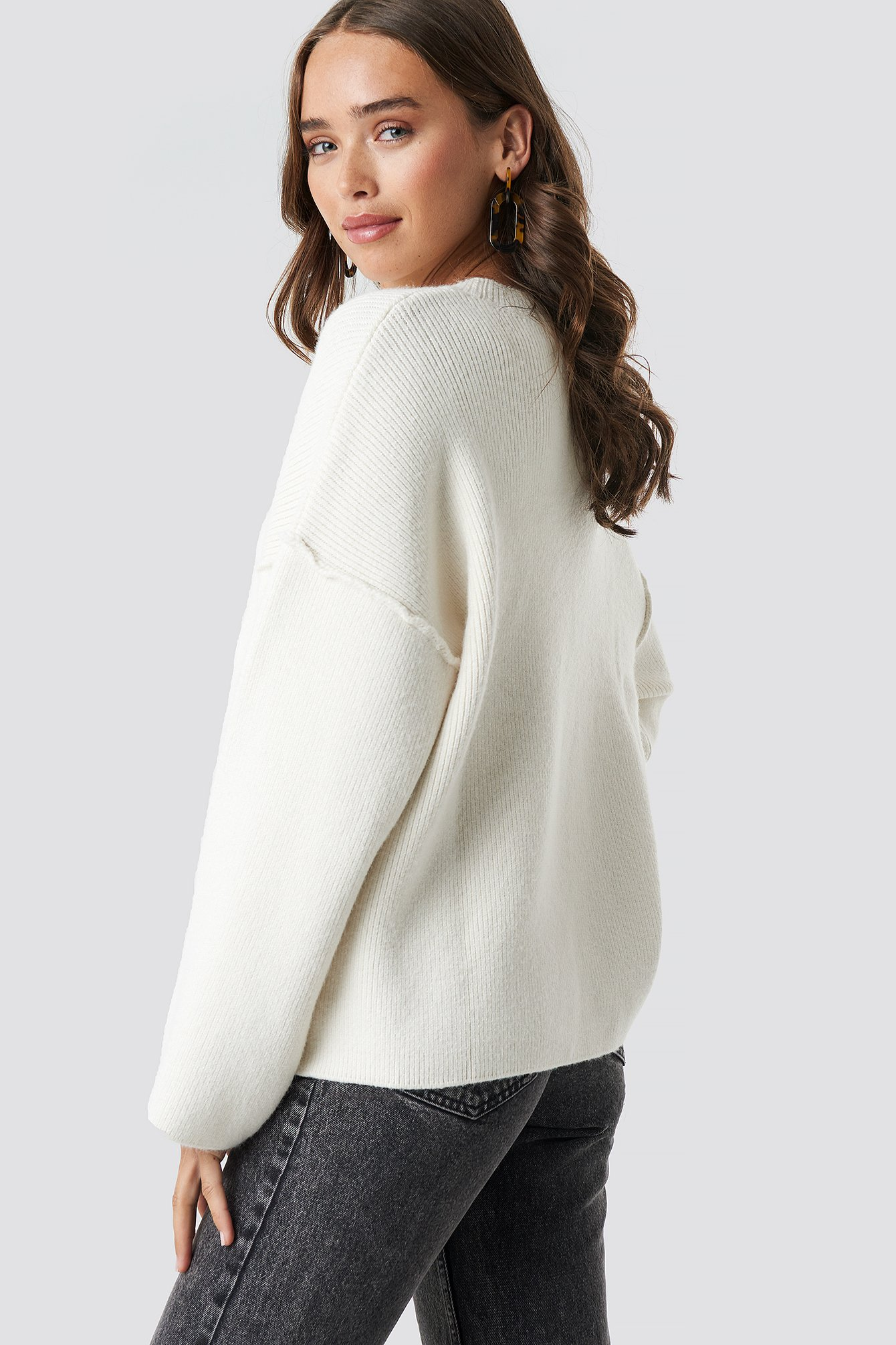 Michael Sweater NA-KD.COM