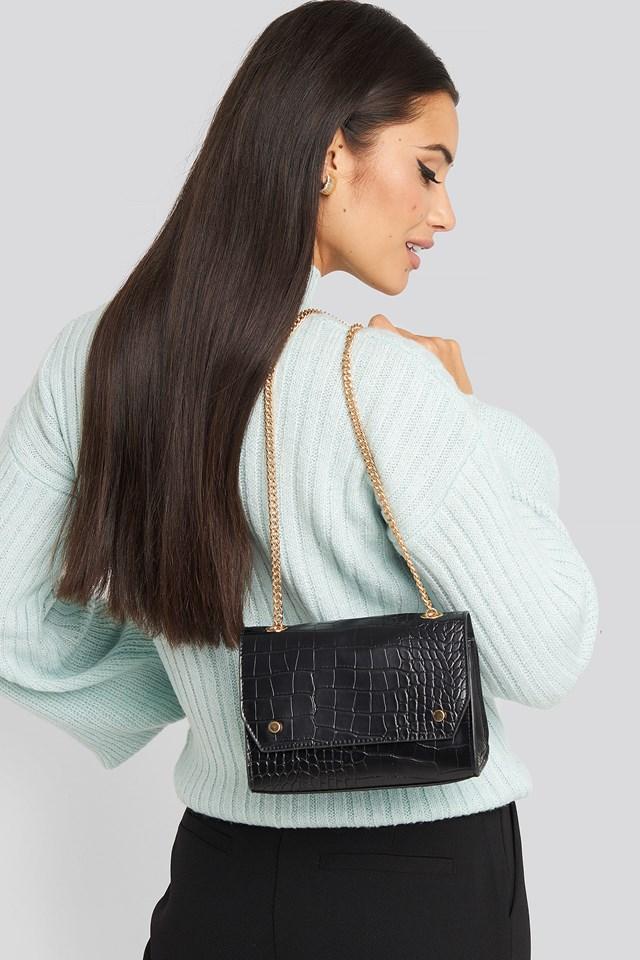 Micro Mch Bag Black