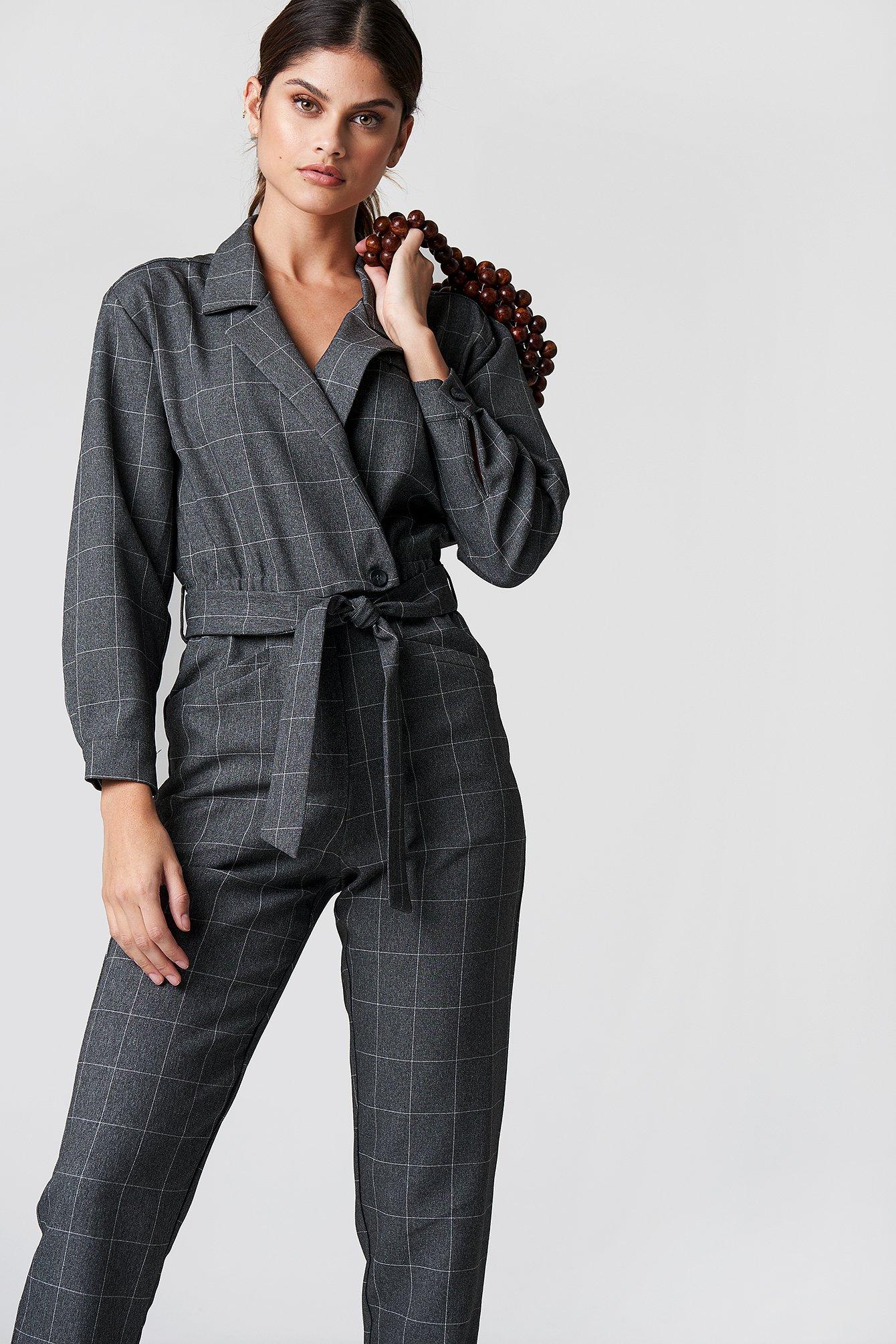 Mila One-Peice Suit NA-KD.COM