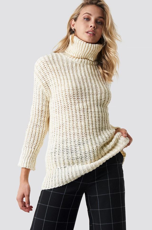 Mineral Sweater NA-KD.COM