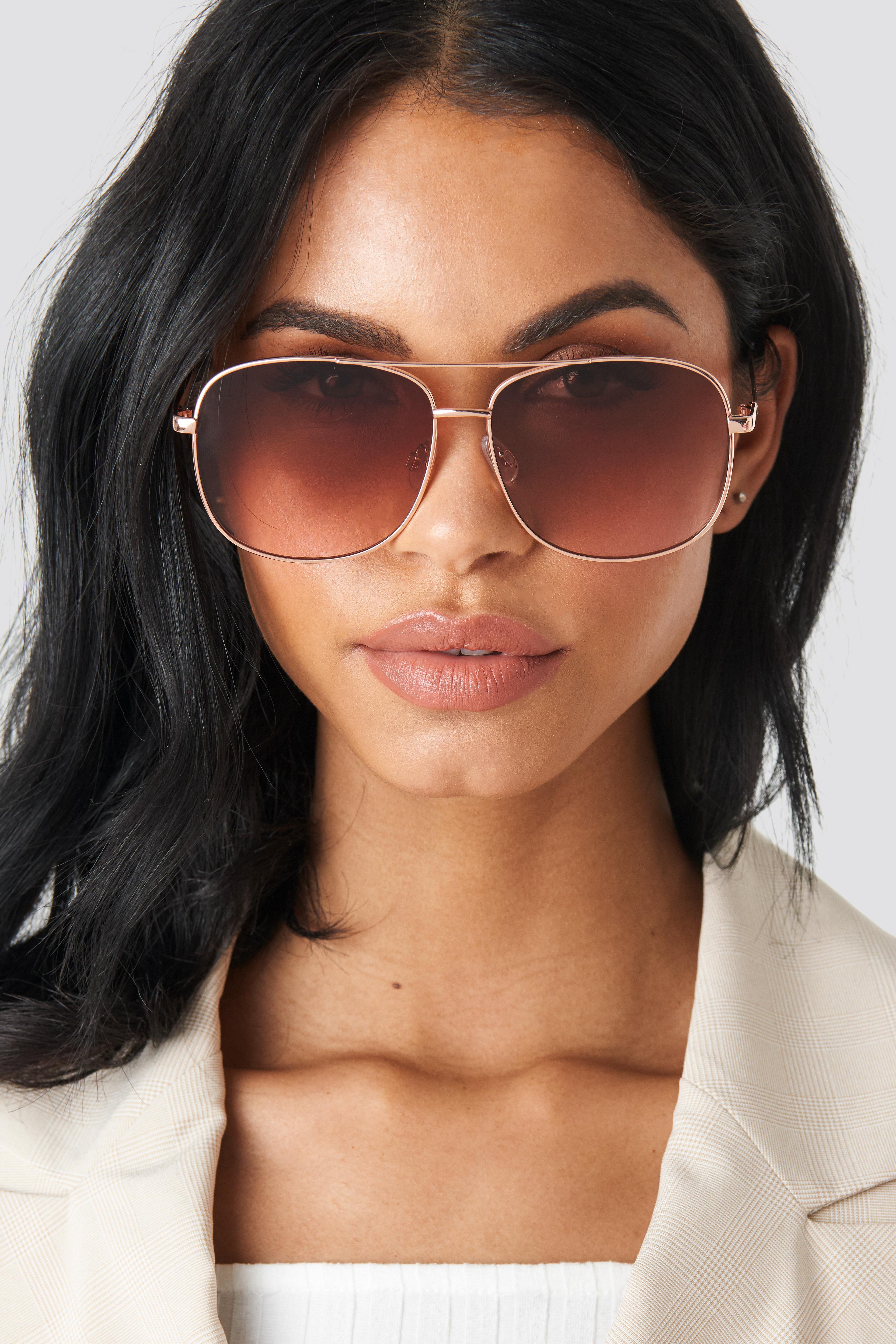 Mint Sunglasses NA-KD.COM