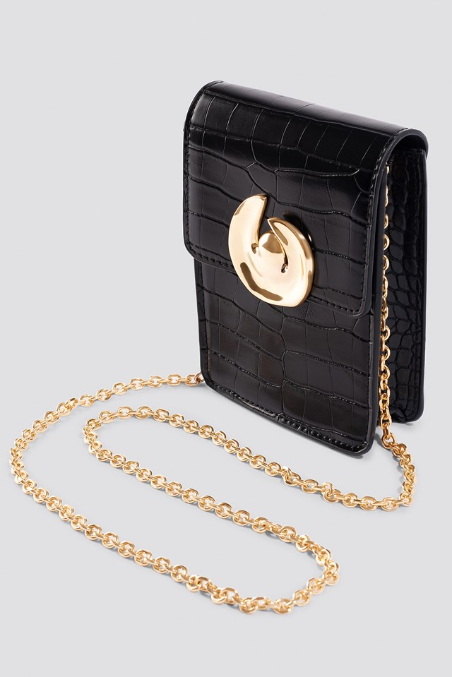 Miranda I Bag Black