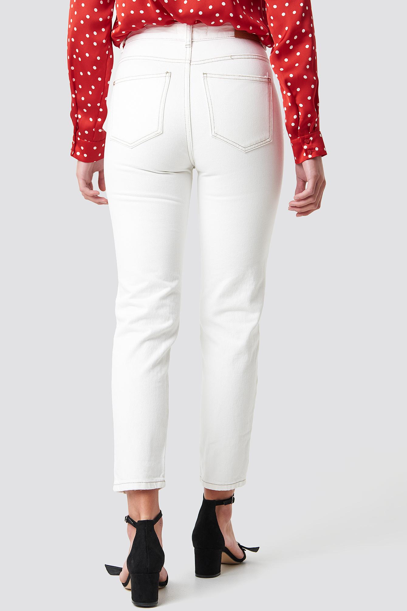 Mom Jeans NA-KD.COM