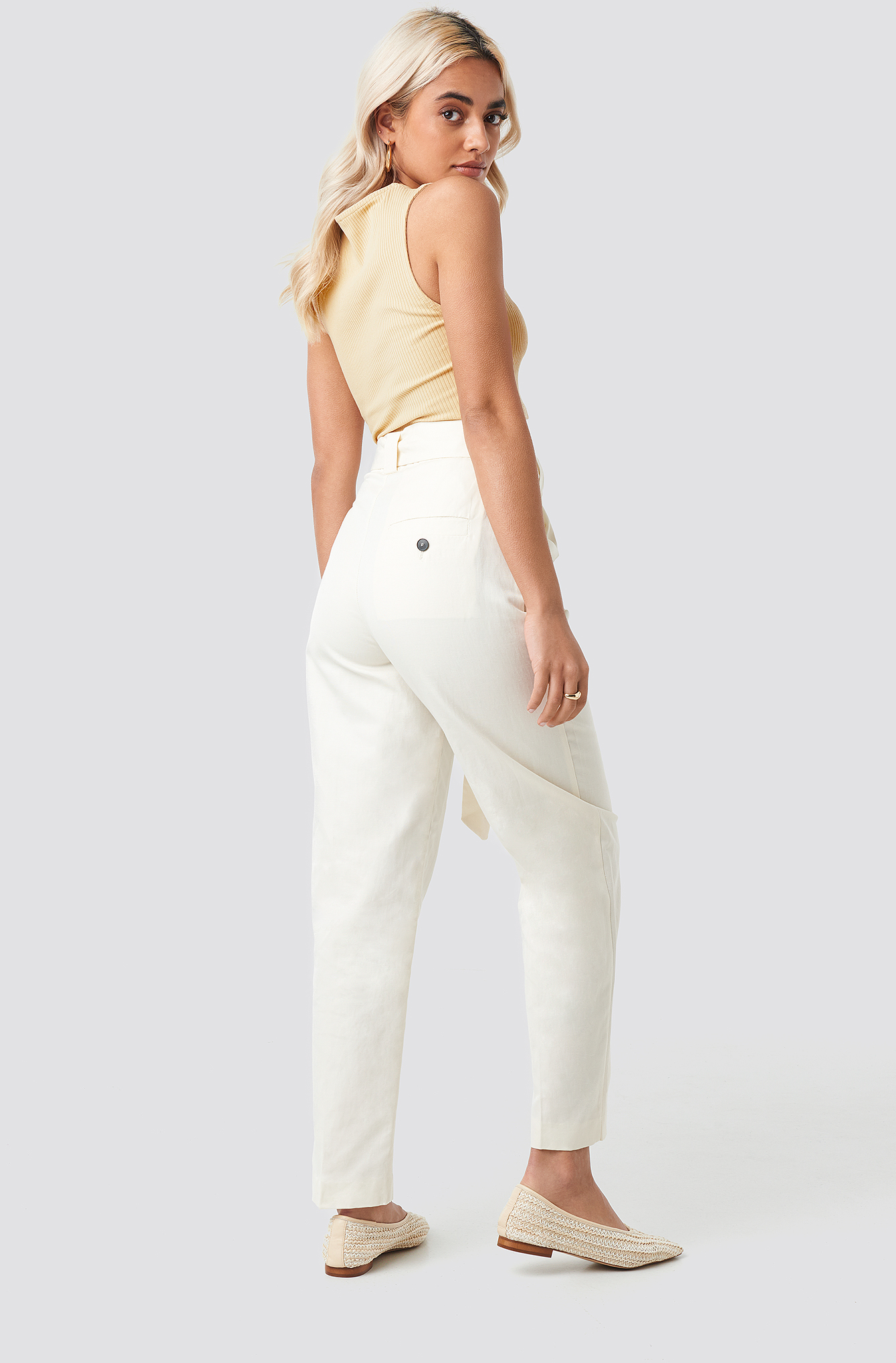 Nando Trousers NA-KD.COM