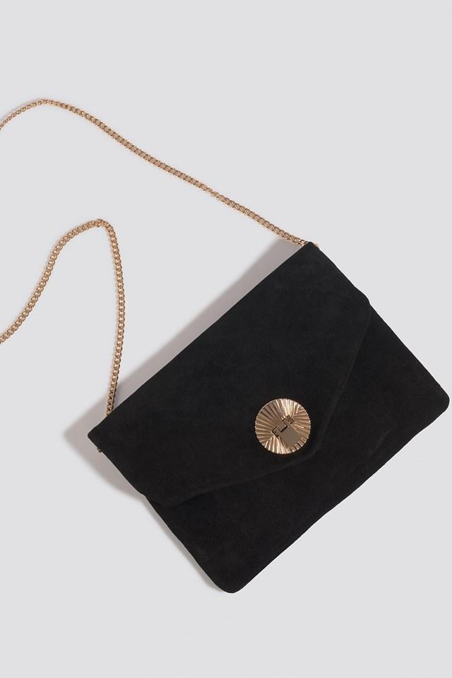 Napoli Mch Bag Black