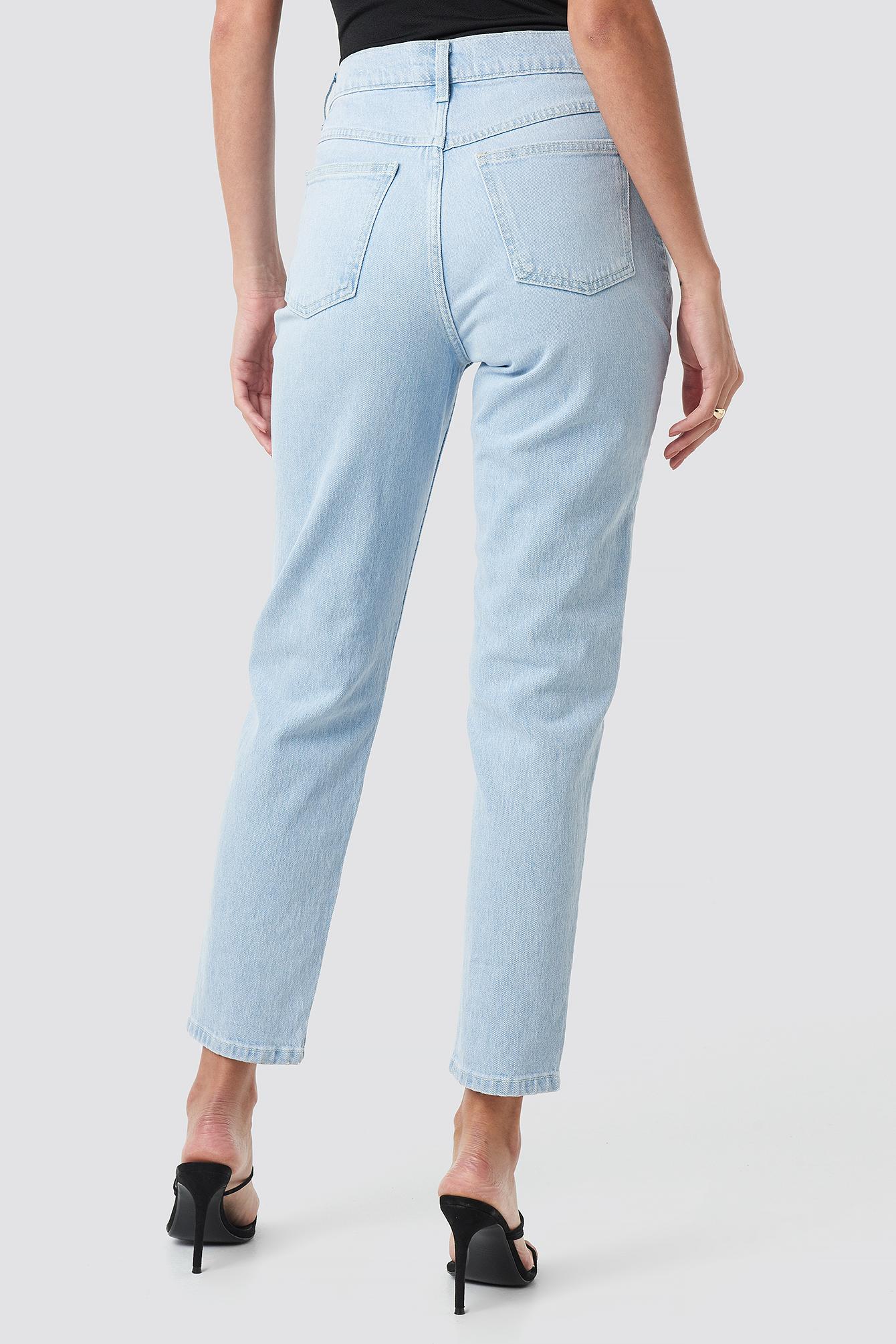 New Mom Jeans NA-KD.COM