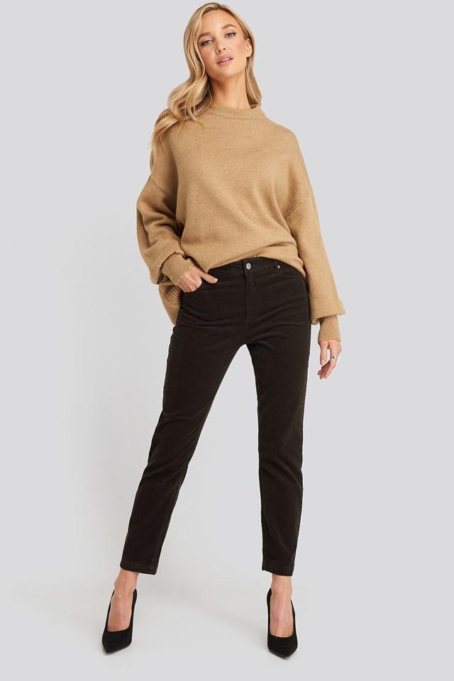 Newmom Trousers MANGO