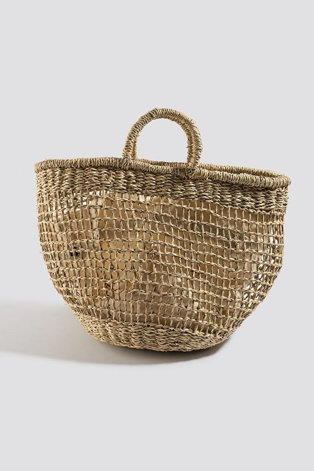 Nila G Bag Sand