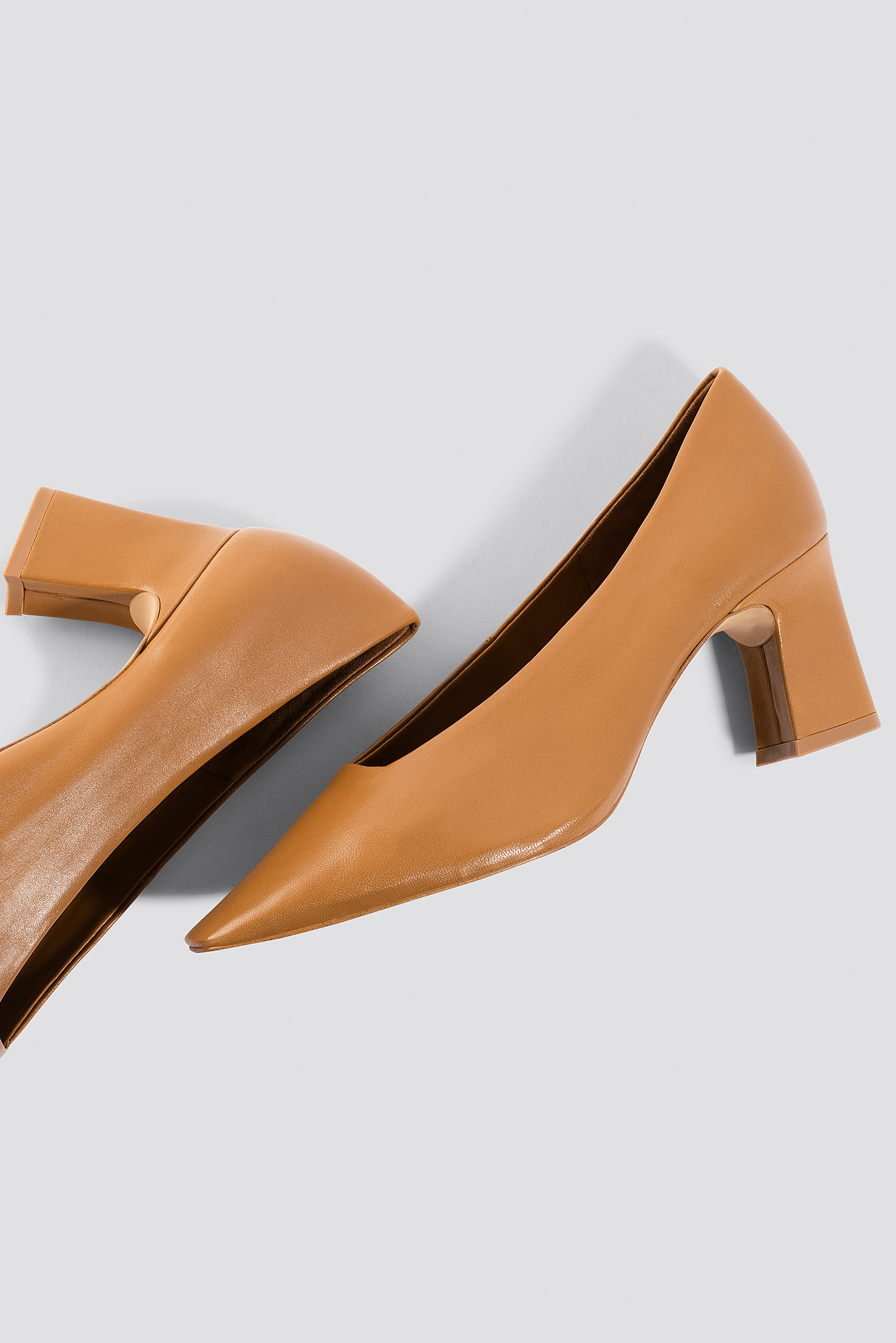Nudo Shoes NA-KD.COM