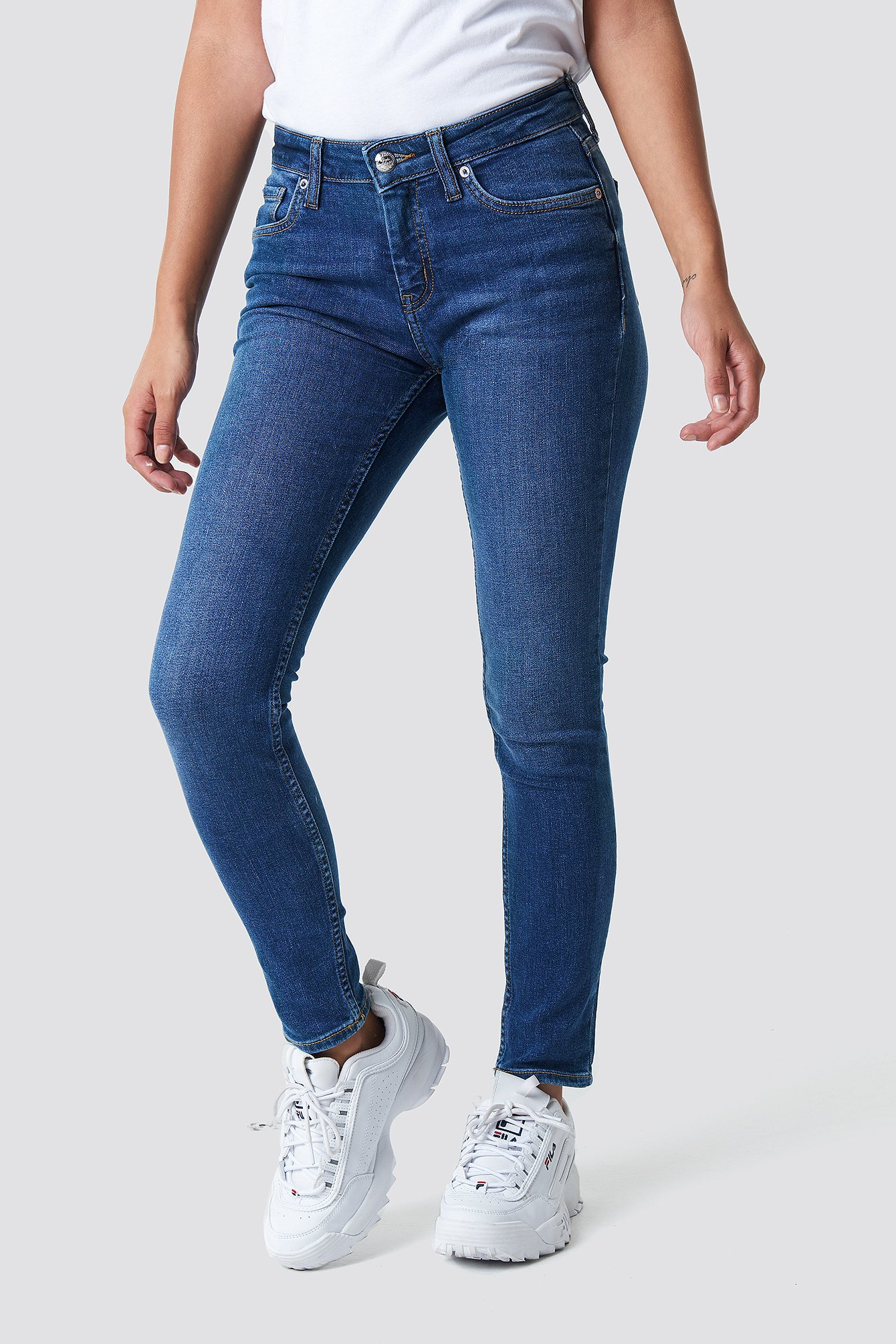 Olivia Jeans NA-KD.COM