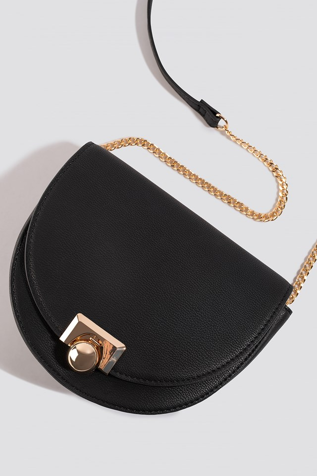 Onofre Mch Bag Black