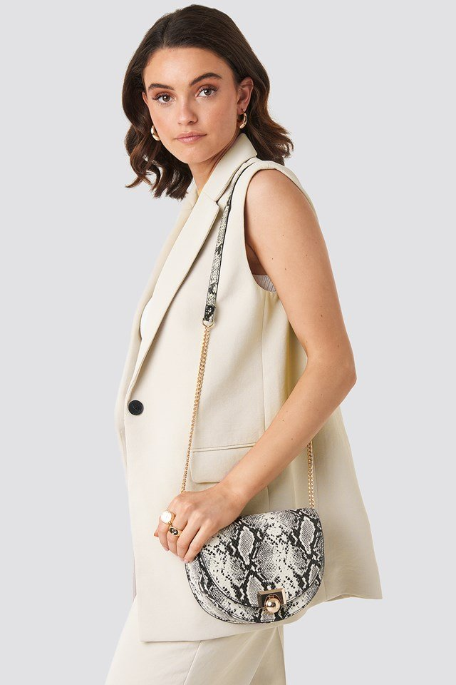 Onofre Mch Bag Gray