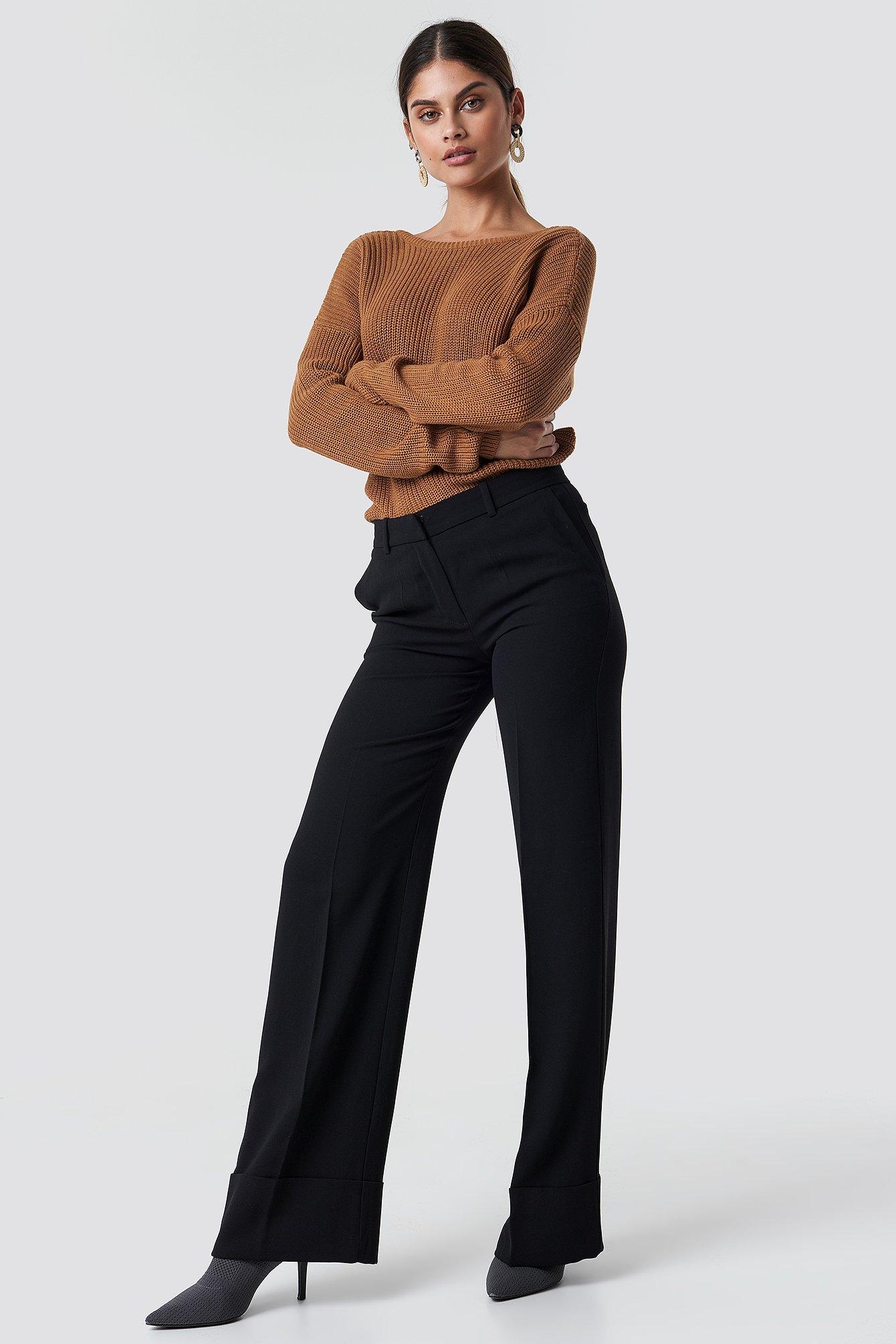 Osuna Trousers NA-KD.COM