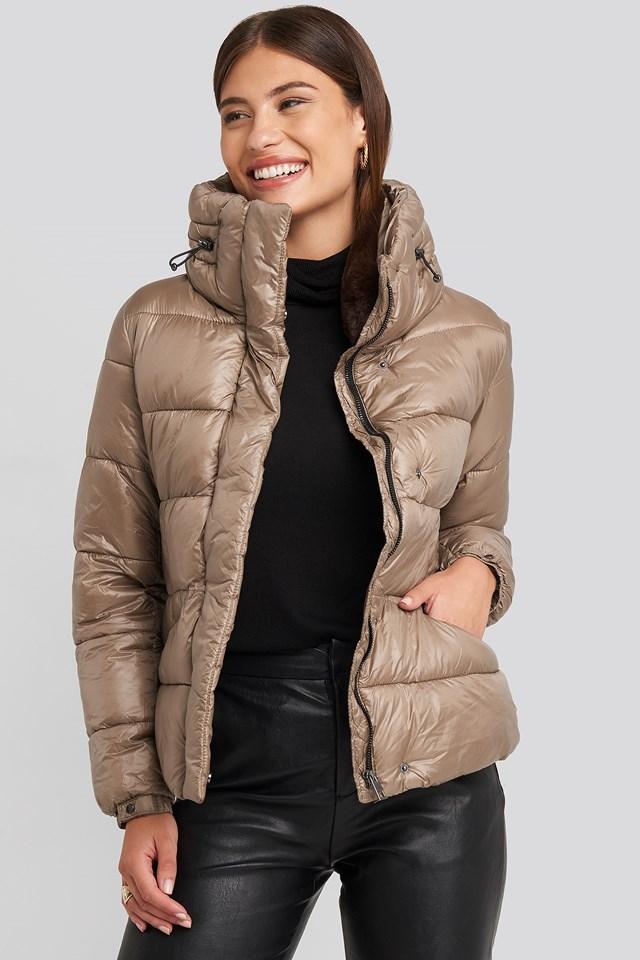 Otawa Anorak Jacket MANGO