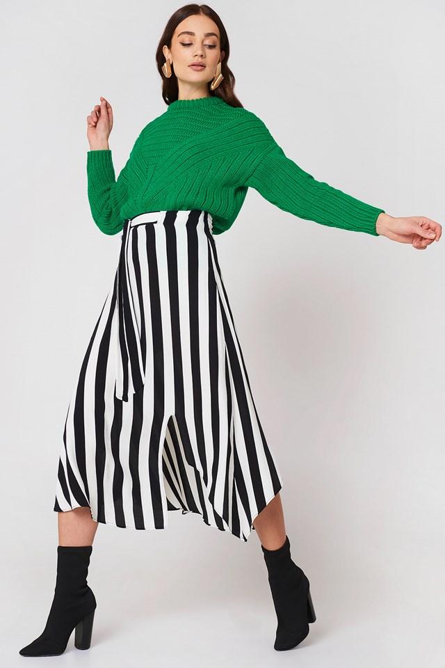 Oversize Sweater NA-KD.COM