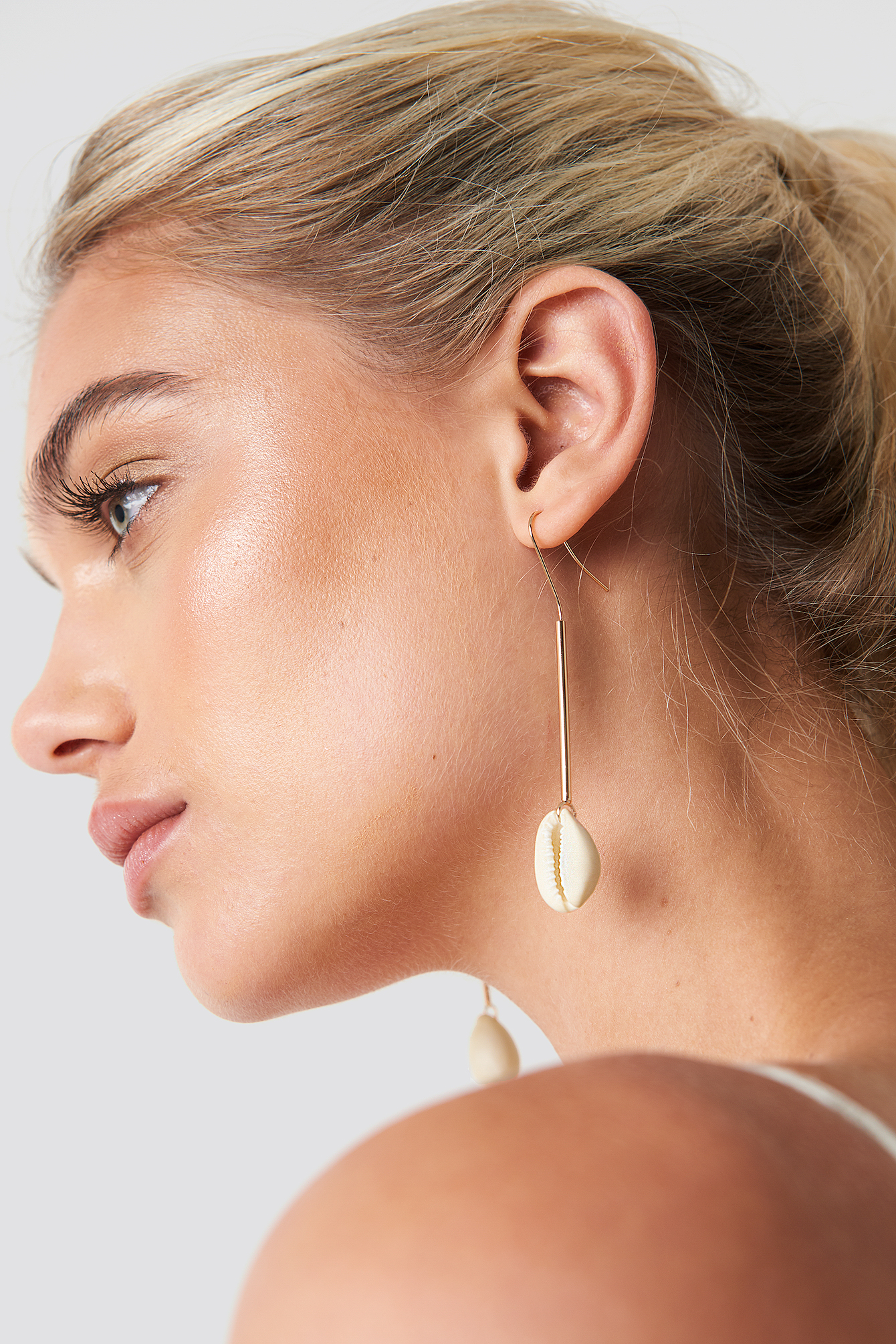 Paradise Earrings NA-KD.COM