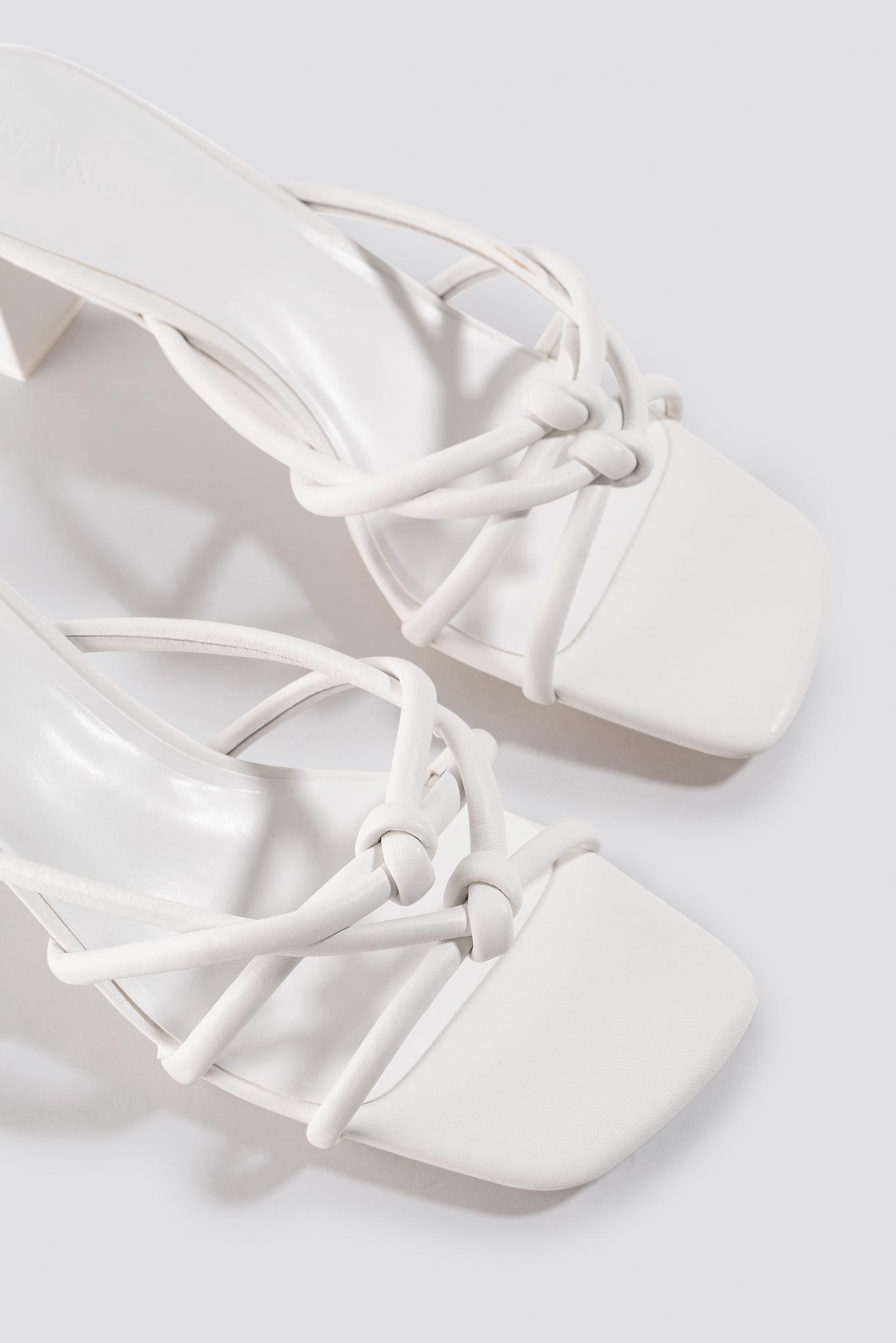 Pila Sandals NA-KD.COM