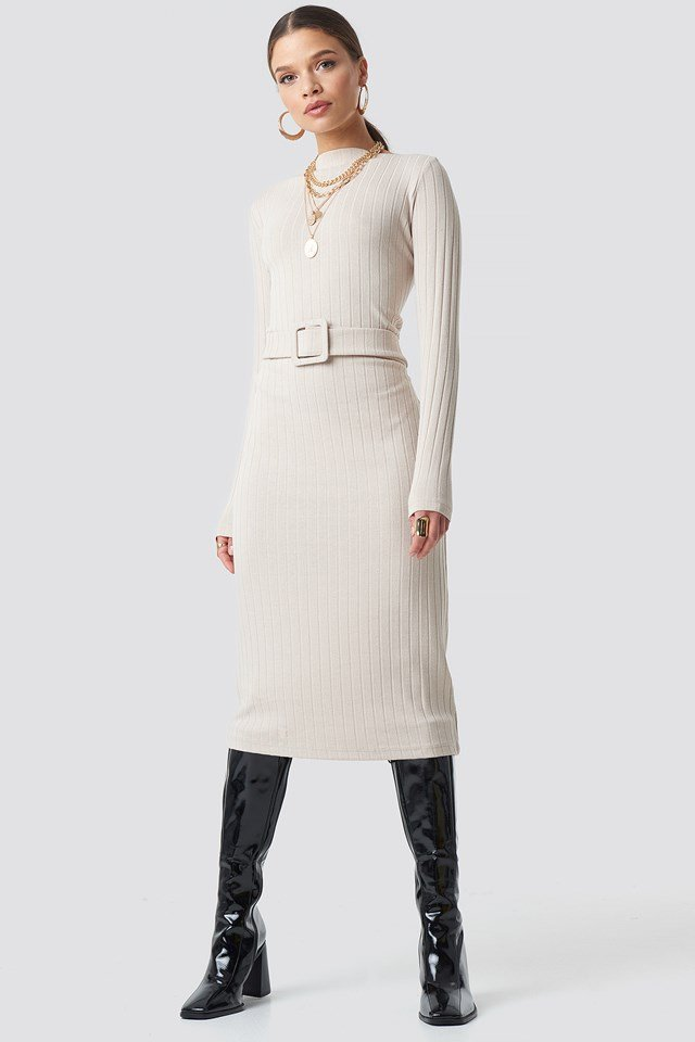 Popi Dress NA-KD.COM