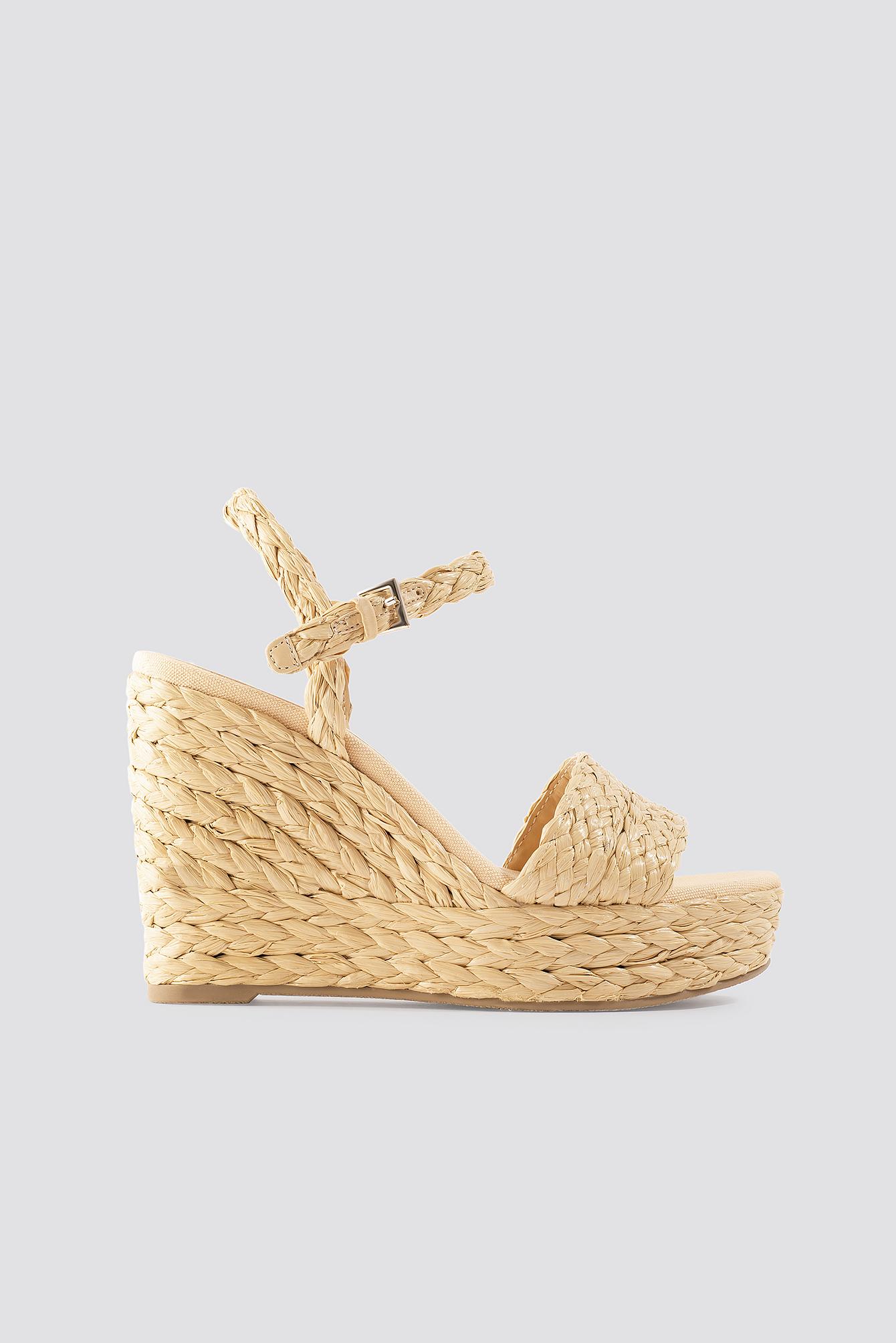 Rafi Sandals NA-KD.COM