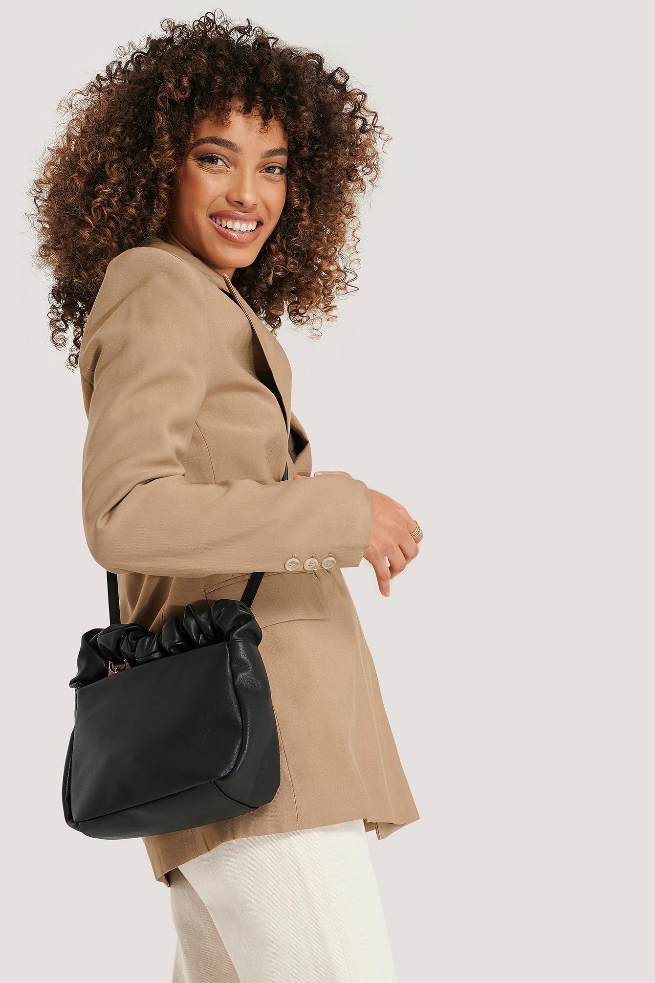 MANGO Tasche - Black | Taschen > Handtaschen > Sonstige Handtaschen | Mango