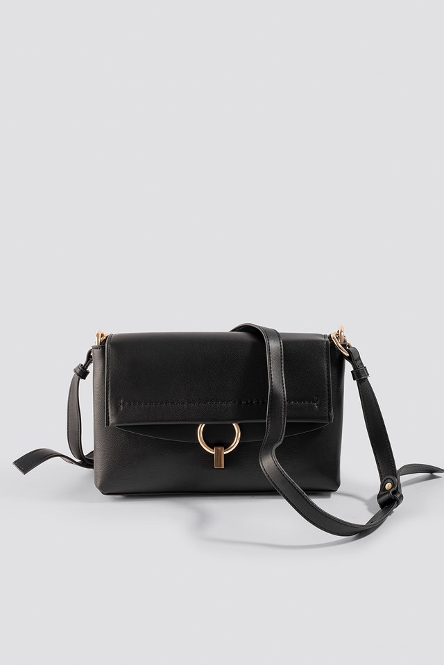Ring M Bag Black