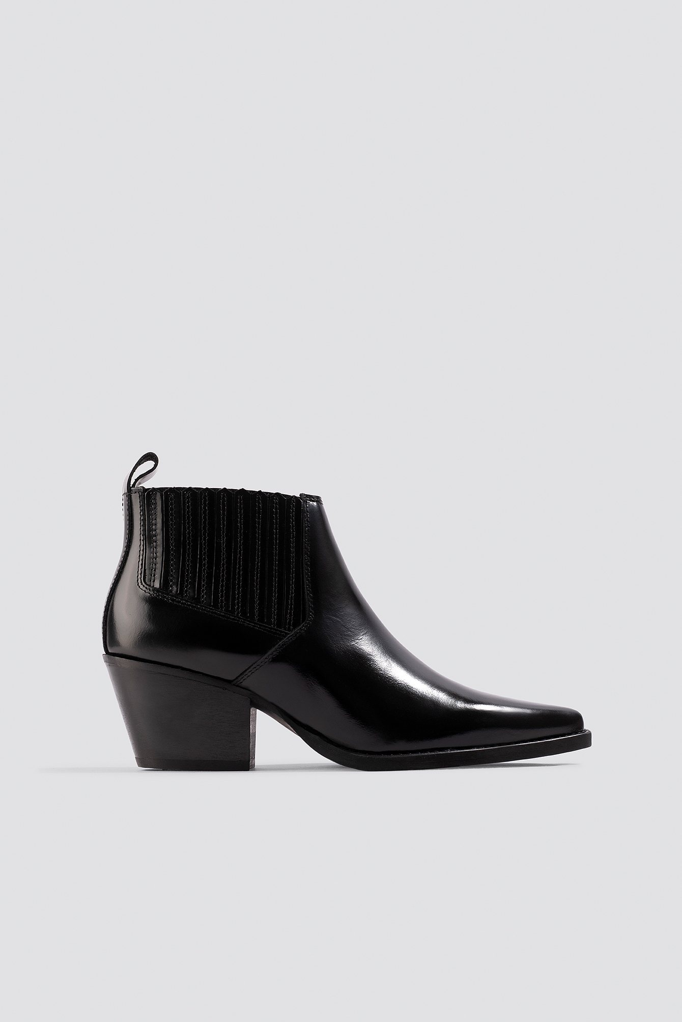 Roma Ankle Boots NA-KD.COM
