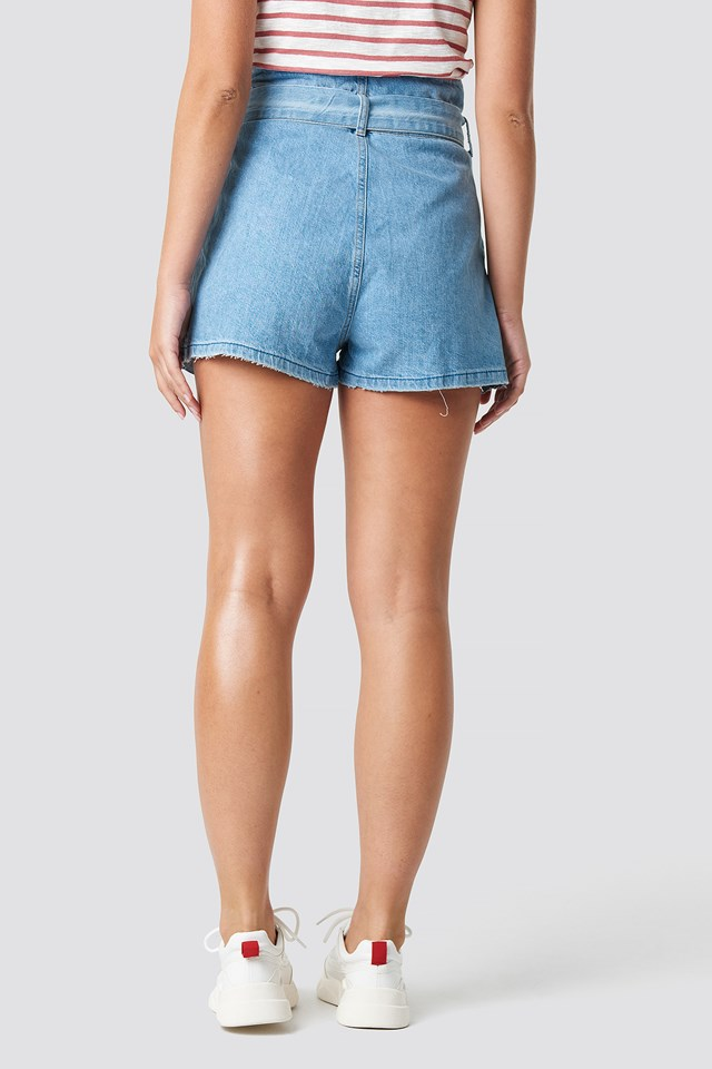 Romantic Shorts NA-KD.COM
