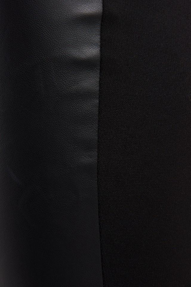 Romi Leggings Black
