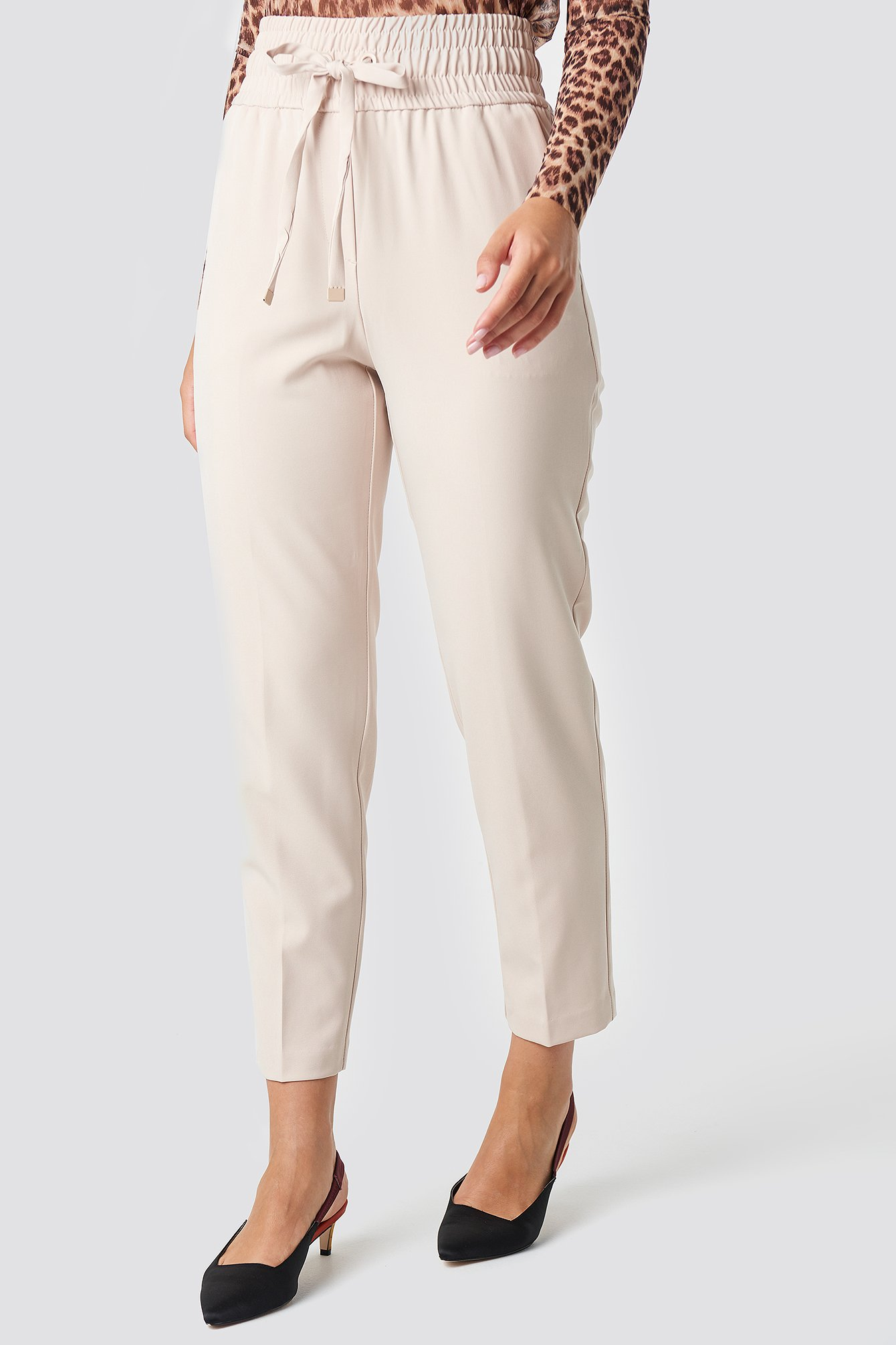 Rosario Trousers NA-KD.COM