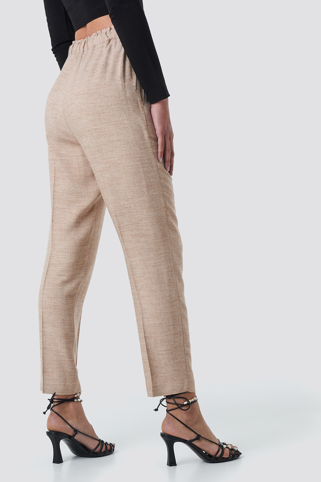 Sabino Trousers NA-KD.COM