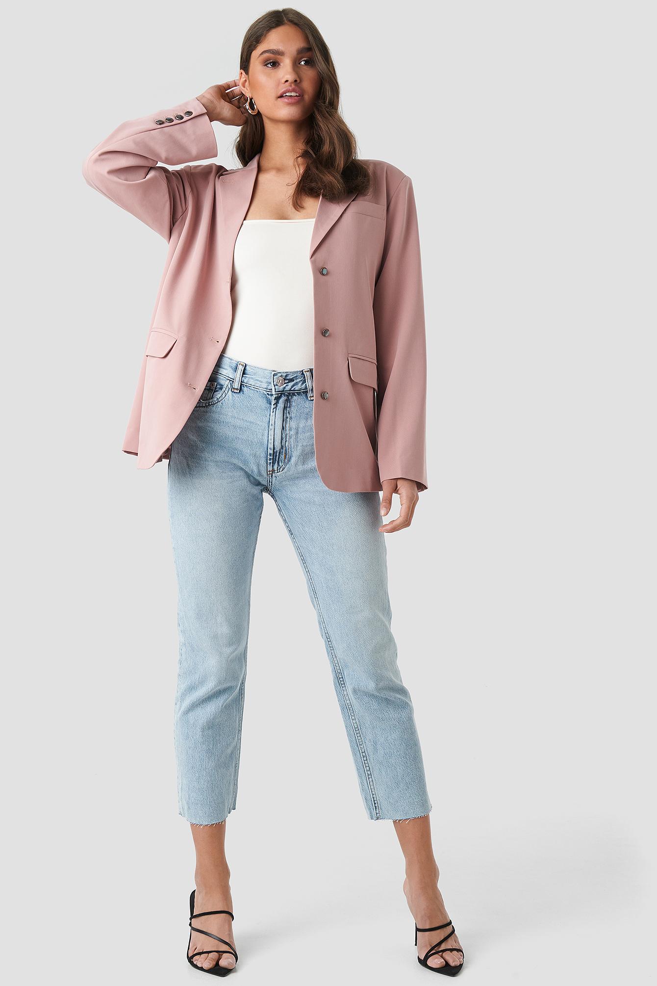 Sayana Jeans NA-KD.COM
