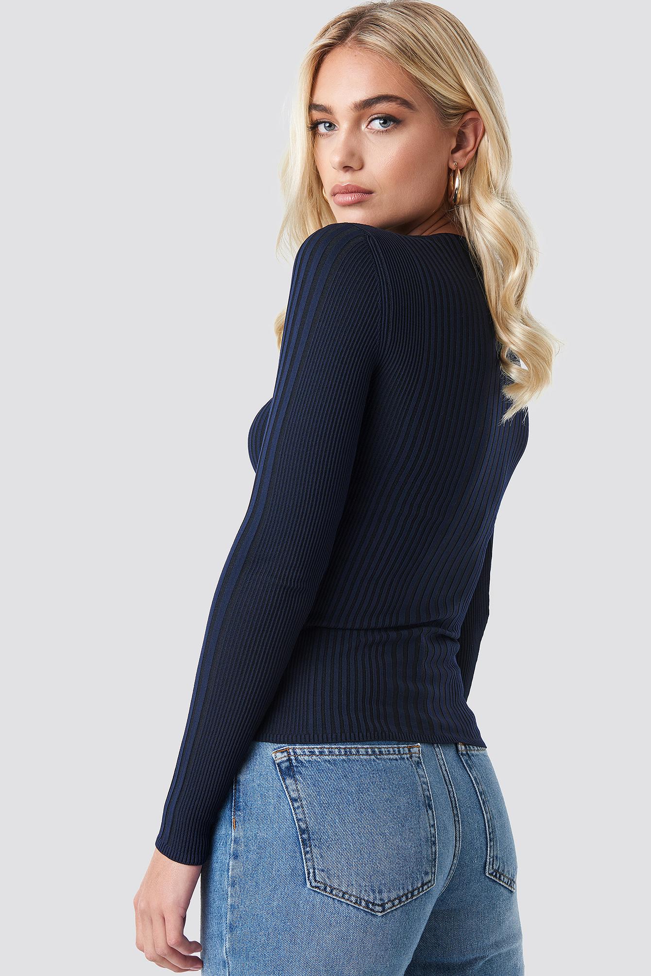 Shade Sweater NA-KD.COM