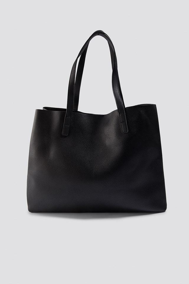 Sil G Bag Black