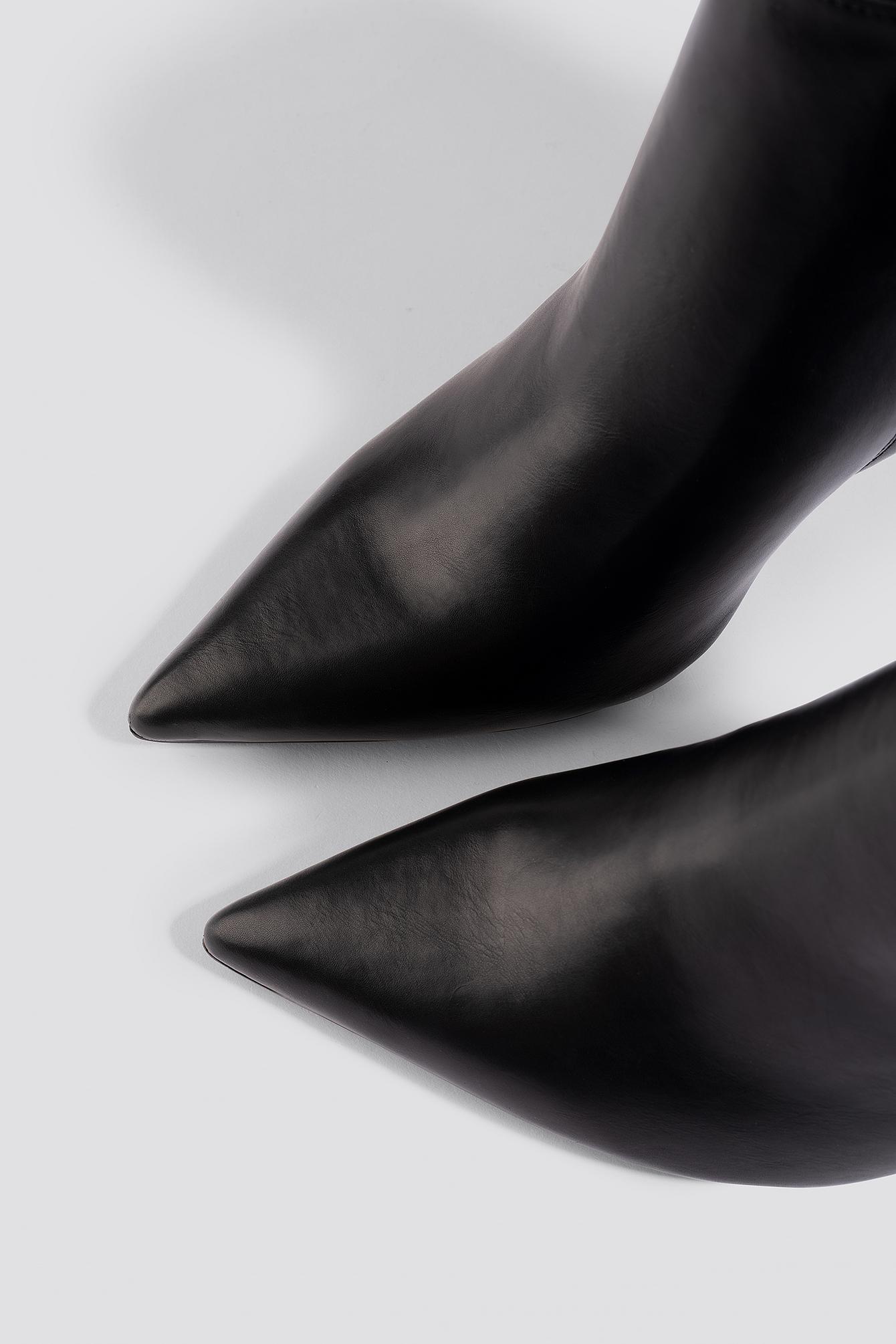 Silvy Ankle Boots NA-KD.COM