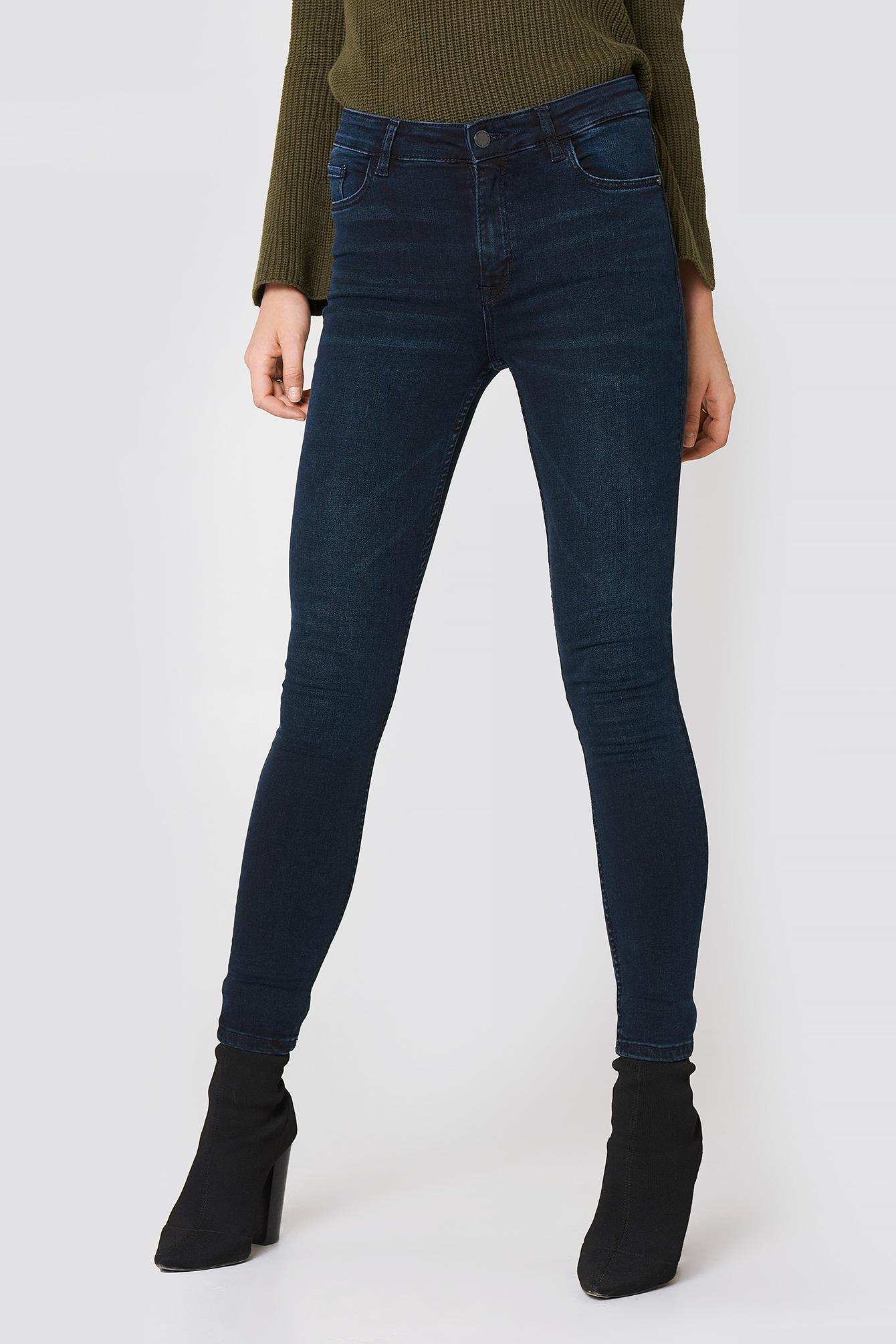 Soho Skinny Jeans NA-KD.COM
